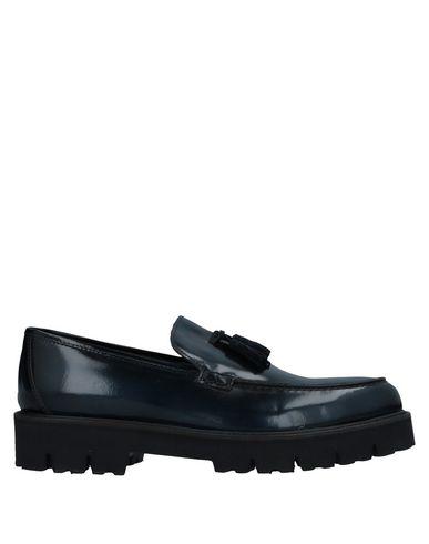 Zapatos con descuento Mocasín Barbati Hombre - Mocasines Barbati - 11527902KT Azul francés