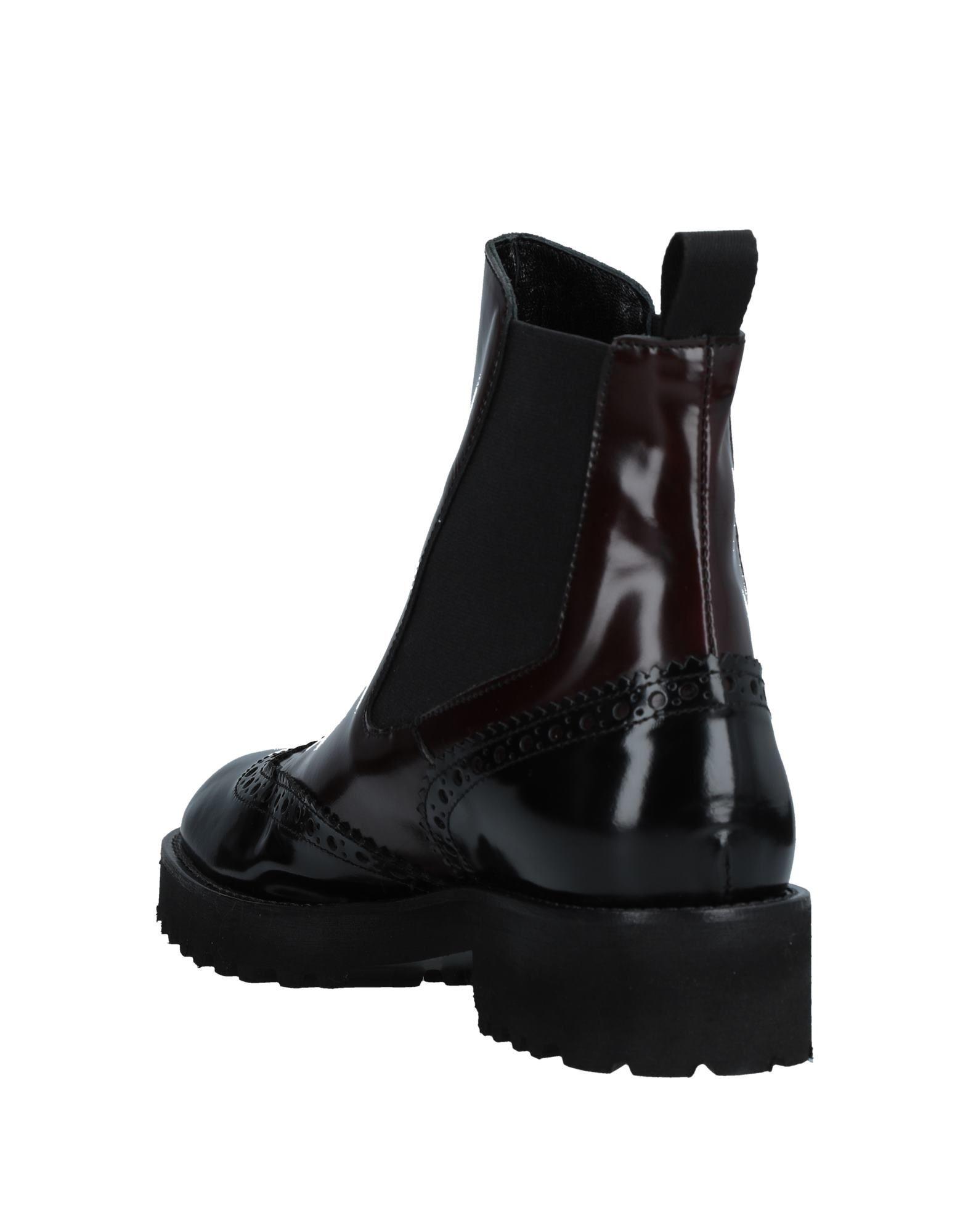 Stilvolle Stilvolle Stilvolle billige Schuhe Le Ble Chelsea Boots Damen  11527904JT 016730