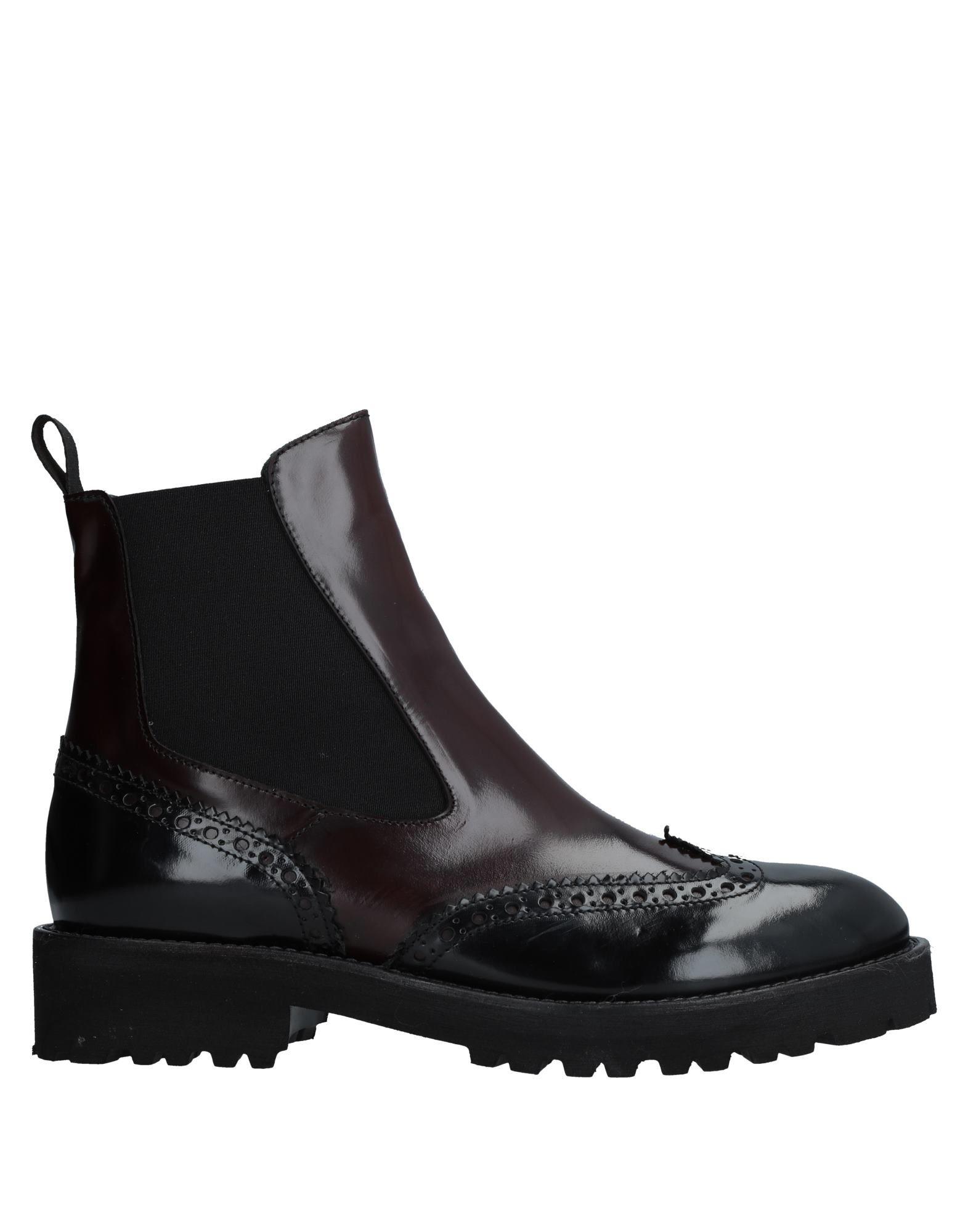 Le Ble Chelsea Boots Damen  11527904JT