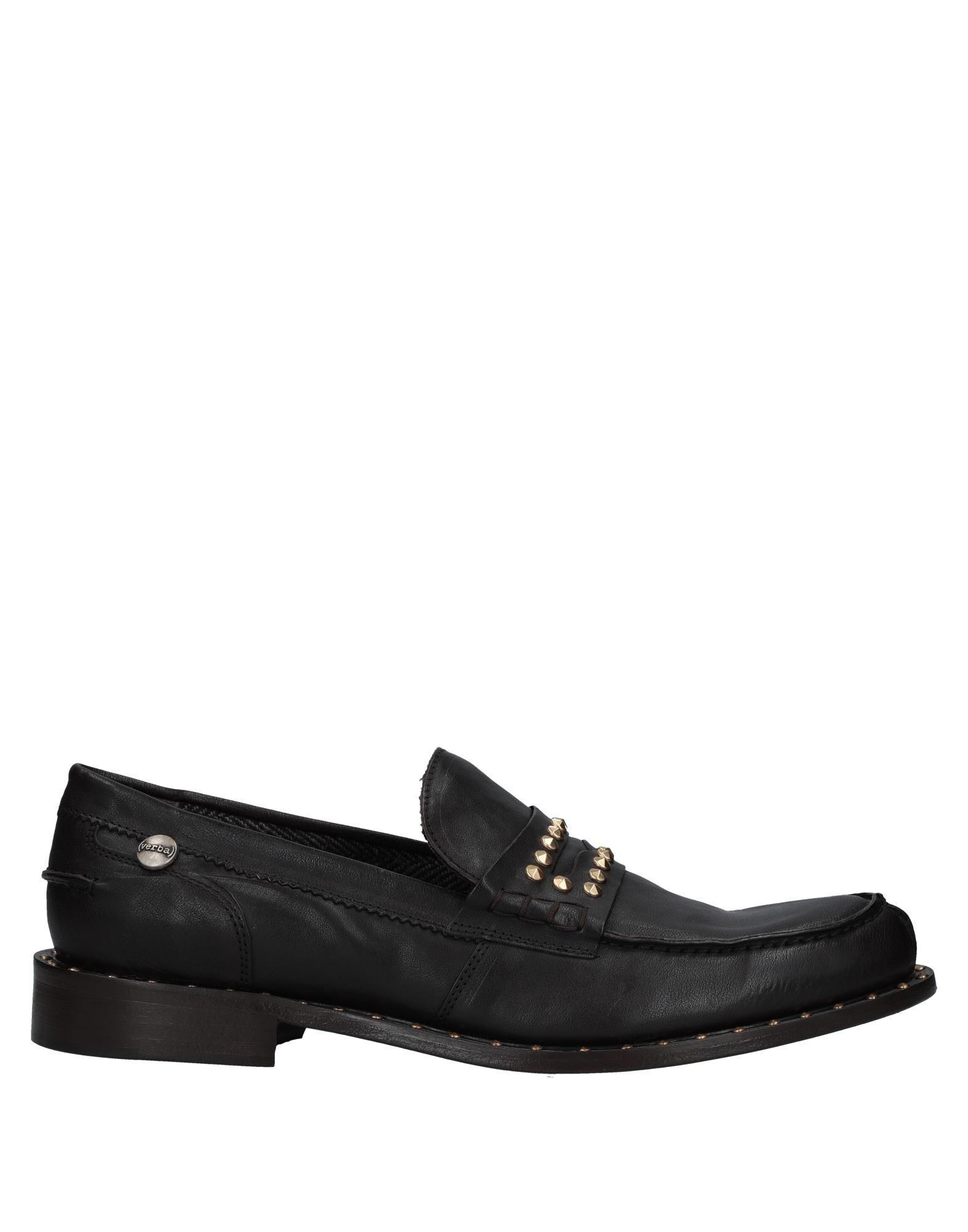 Rabatt echte Schuhe ( Verba ) Mokassins Herren  11527907IO