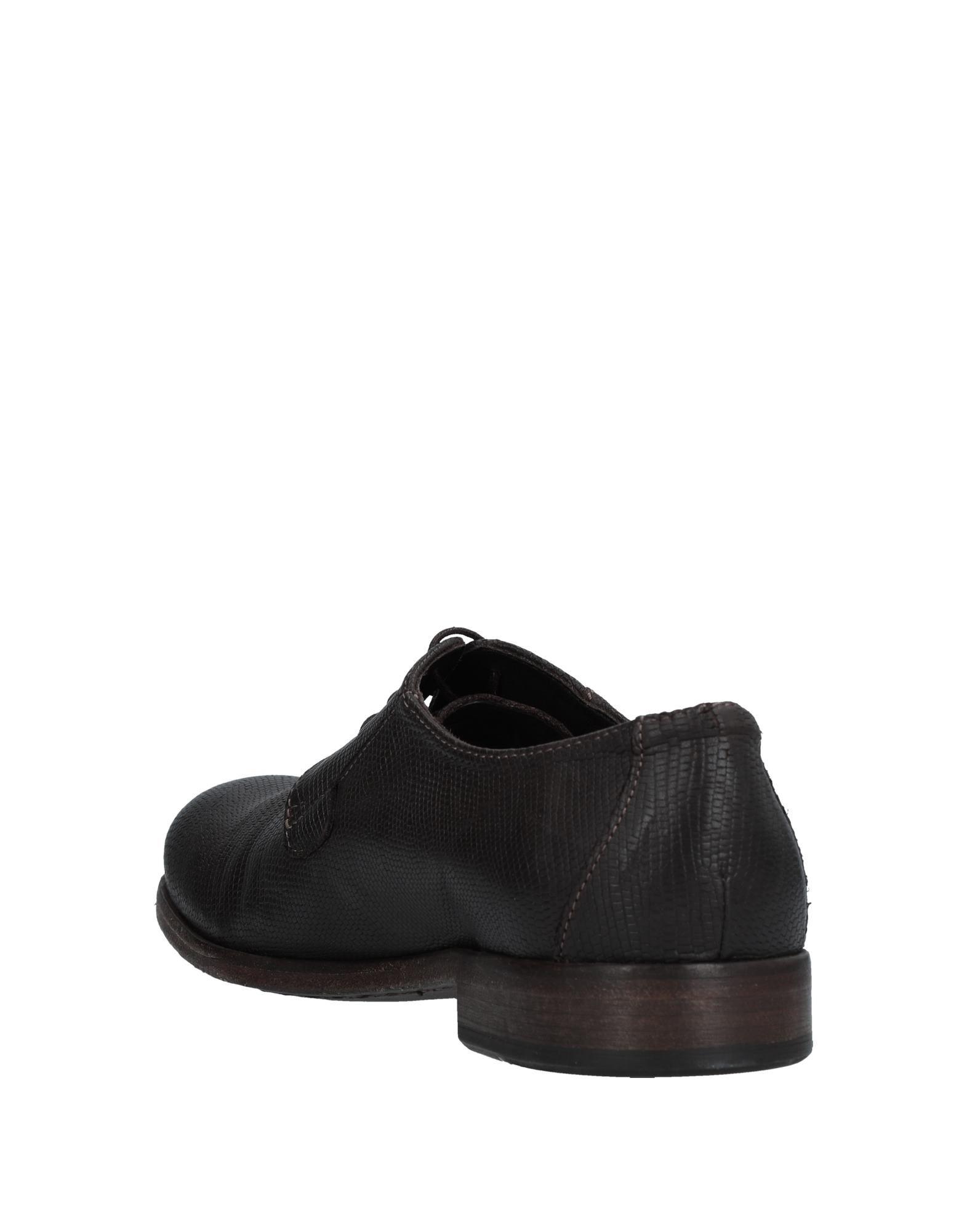 Rabatt echte Schuhe Young Schnürschuhe Herren  11527910CM