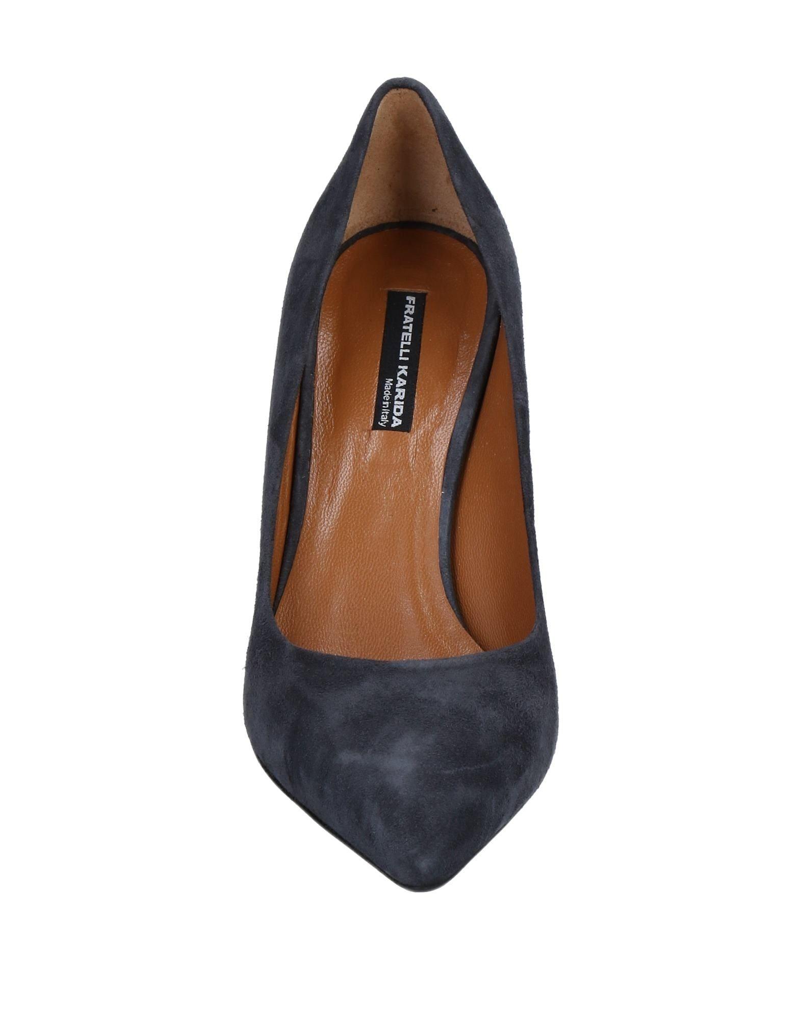 Fratelli Karida Pumps Damen  11527922CM Gute Qualität beliebte Schuhe