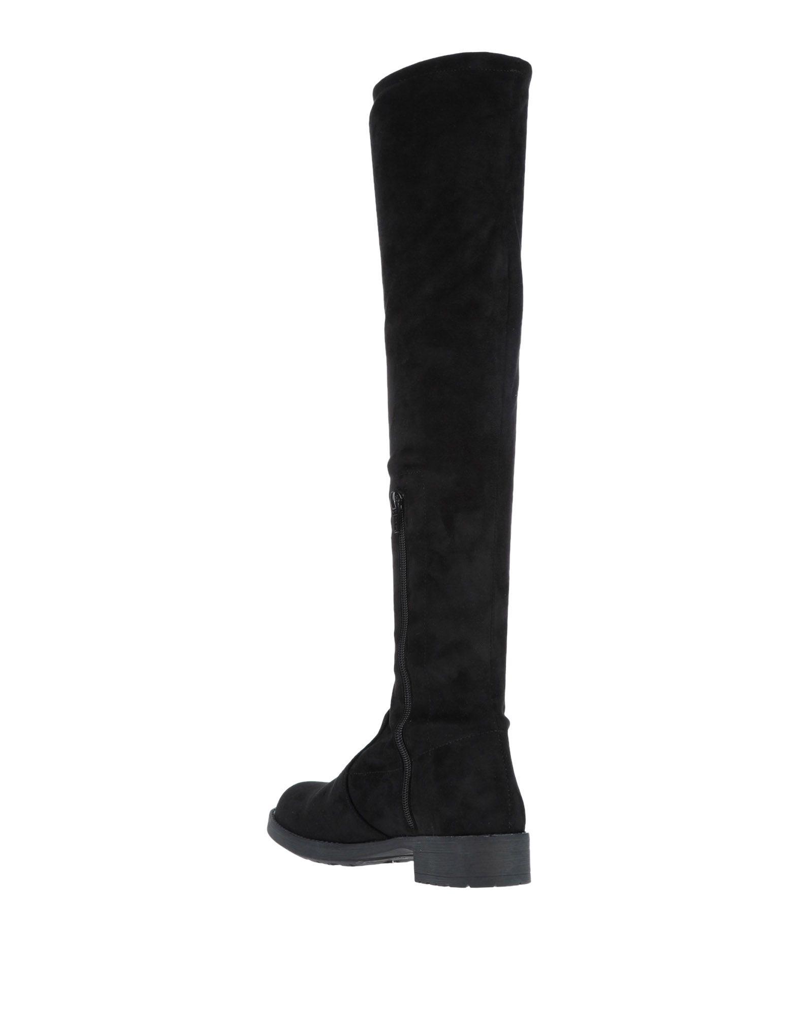 Feeling Gute Stiefel Damen  11527932PQ Gute Feeling Qualität beliebte Schuhe e9957b