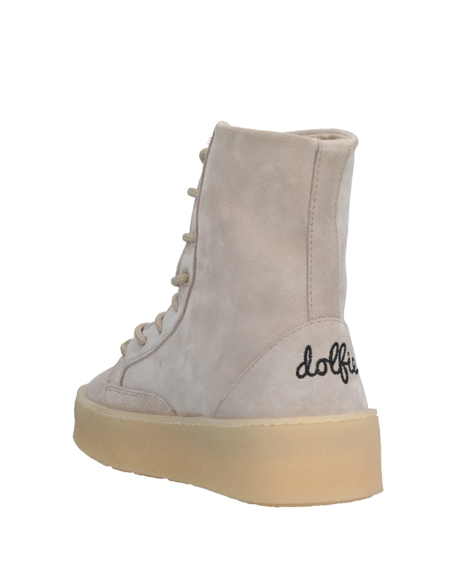 Gut um Stiefelette billige Schuhe zu tragenDolfie Stiefelette um Damen  11527934PU 88017a