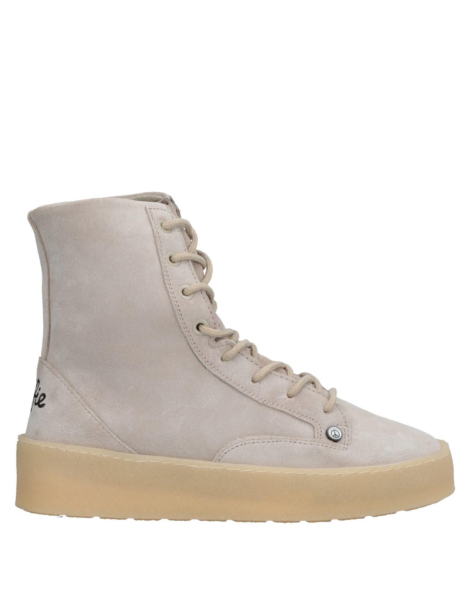 Gut um billige Schuhe zu tragenDolfie Stiefelette Damen  11527934PU