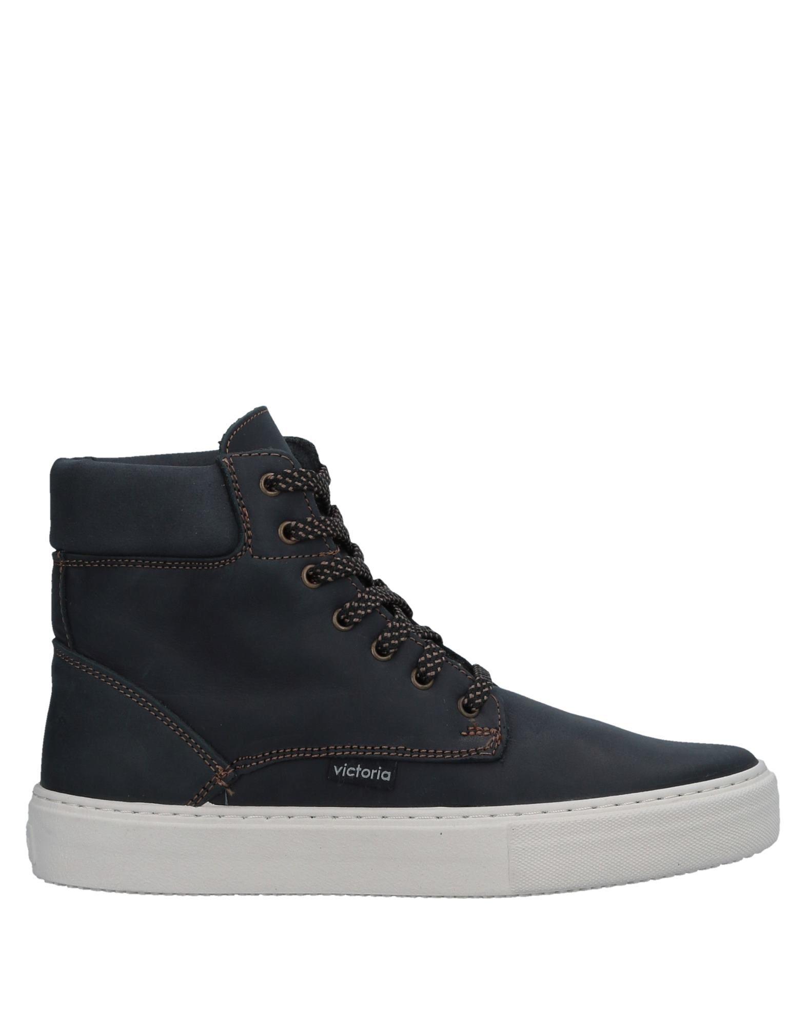 Günstige und modische Schuhe Victoria Sneakers Damen  11527941NV