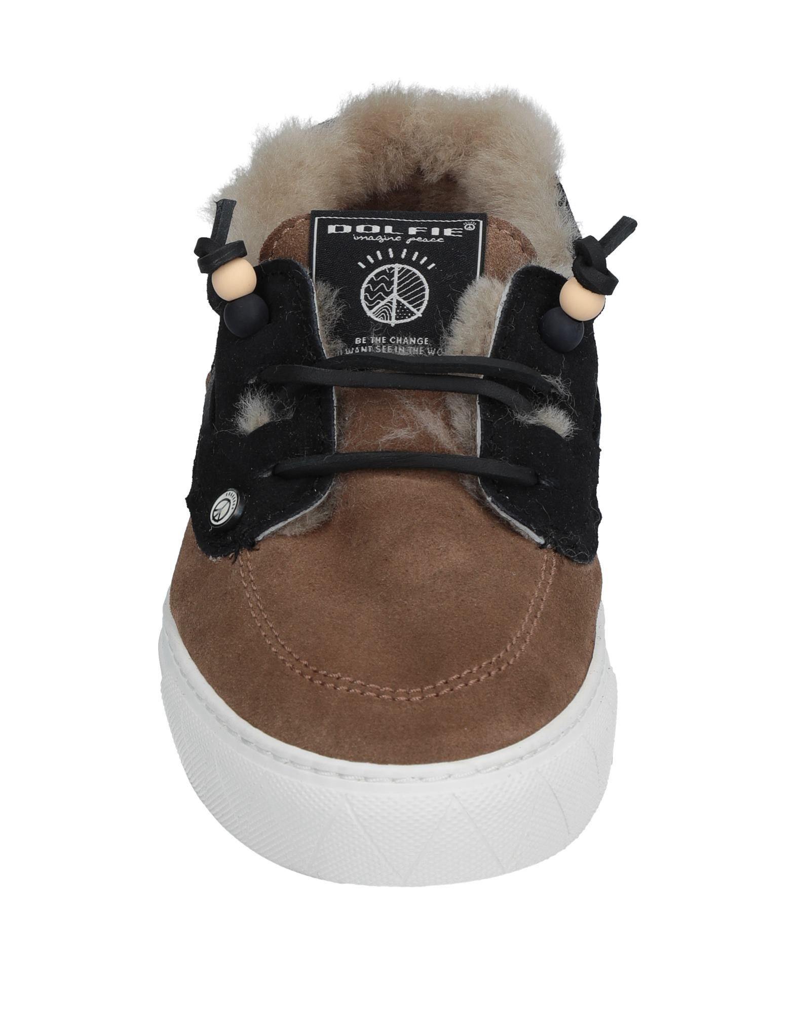 Dolfie Mokassins Damen  11527942OH Gute Qualität beliebte Schuhe