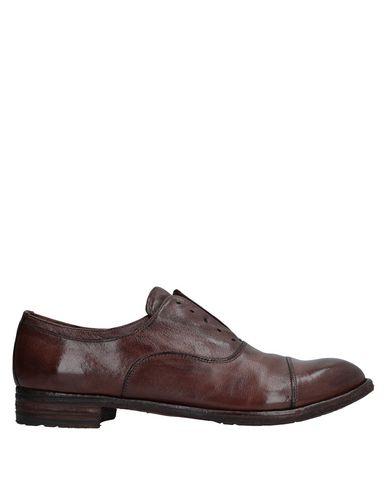 Zapatos Creative con descuento Mocasín Officine Creative Zapatos Italia Hombre - Mocasines Officine Creative Italia - 11527944SE Cacao 17f867