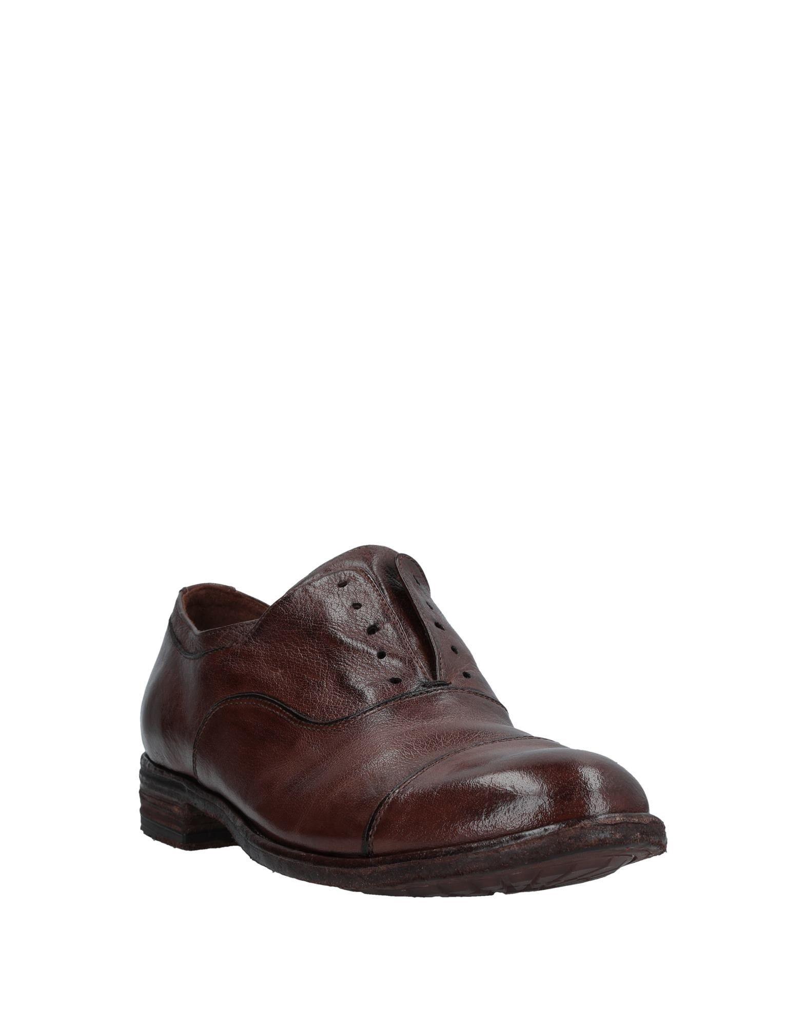 Officine Creative Italia Mokassins Herren Herren Mokassins  11527944SE Neue Schuhe 2242d4