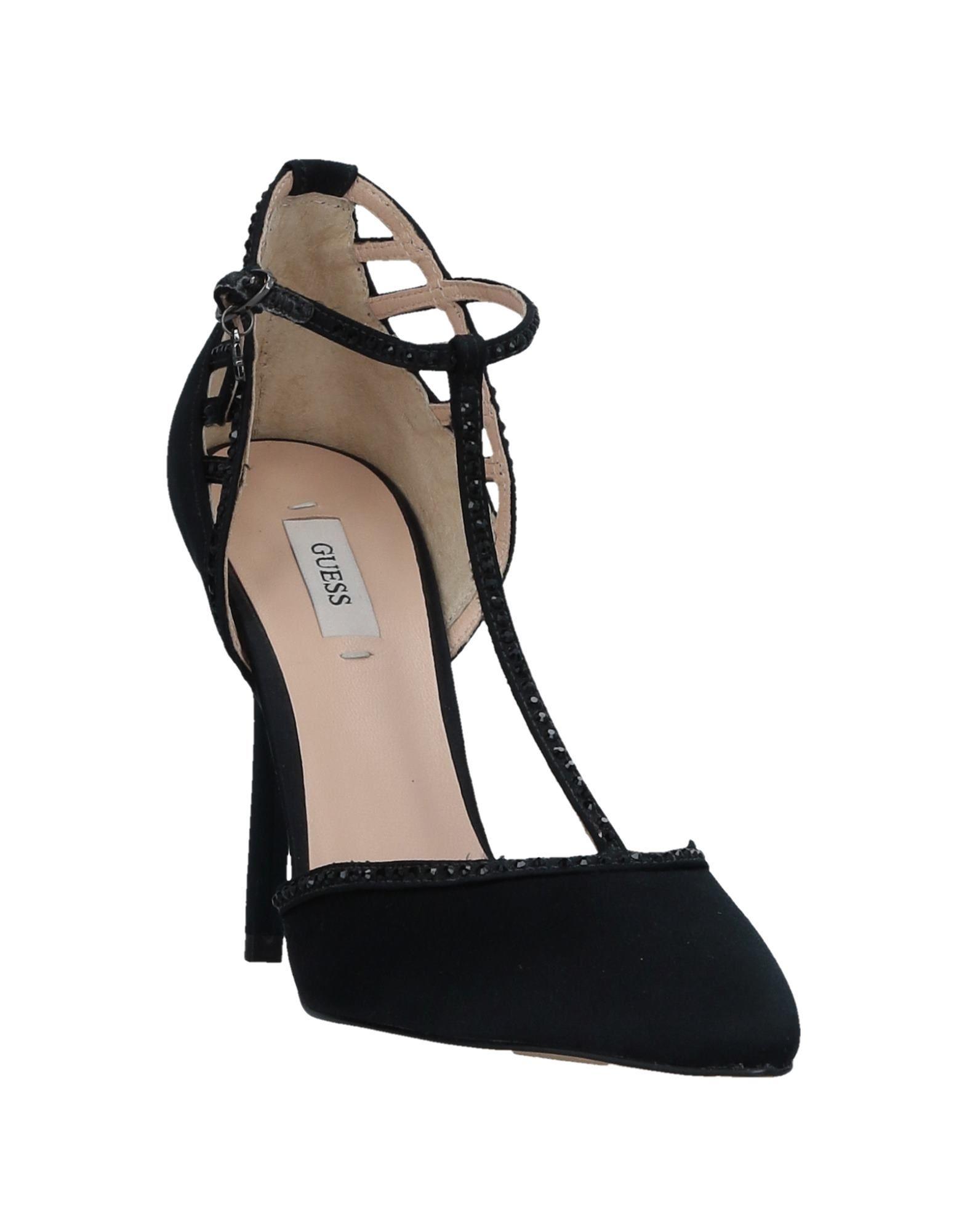 Guess Pumps Damen  11527957IA Gute Gute Gute Qualität beliebte Schuhe d7360b