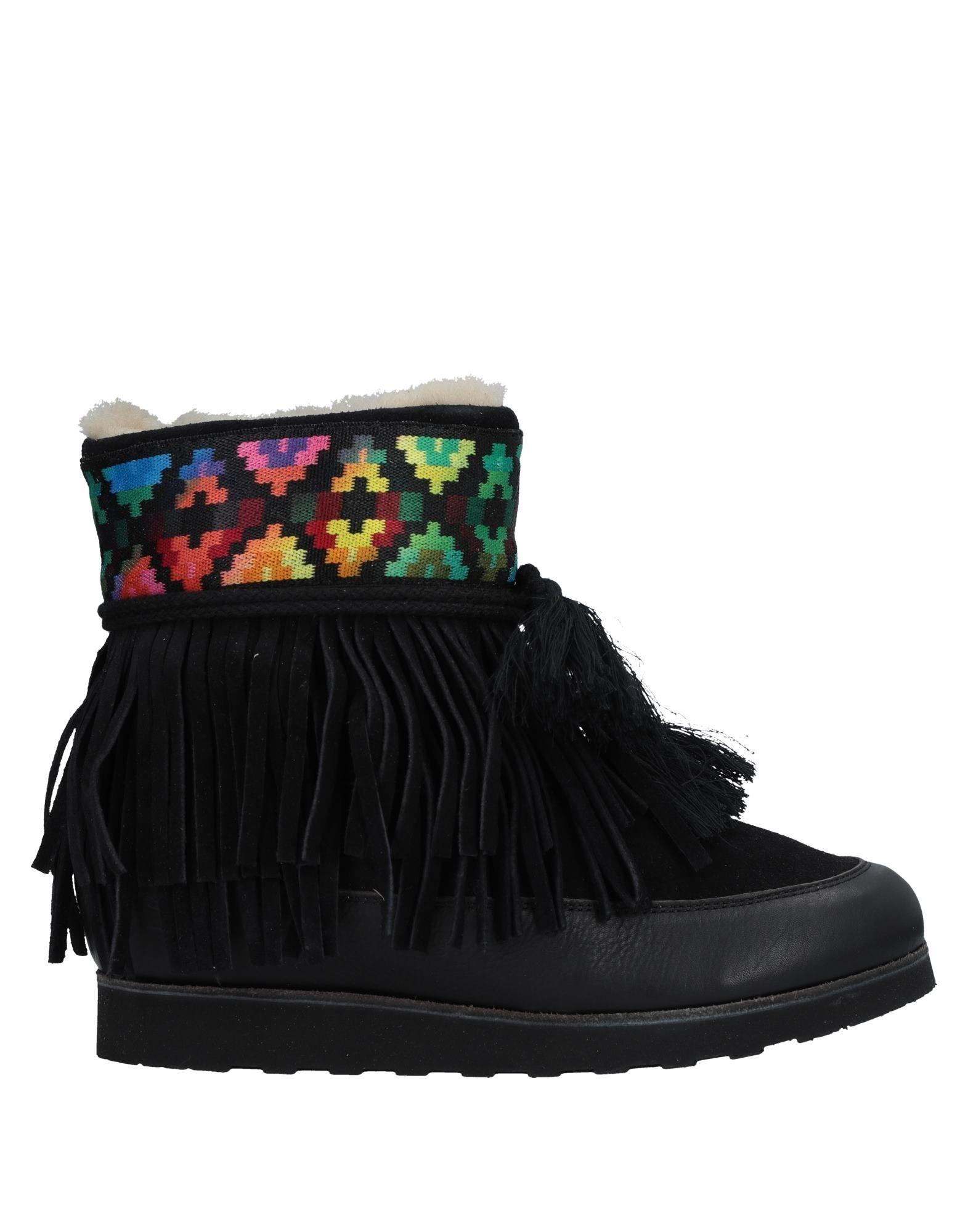 Stilvolle billige Schuhe Schuhe Schuhe Dolfie Stiefelette Damen  11527960MD 21cadc
