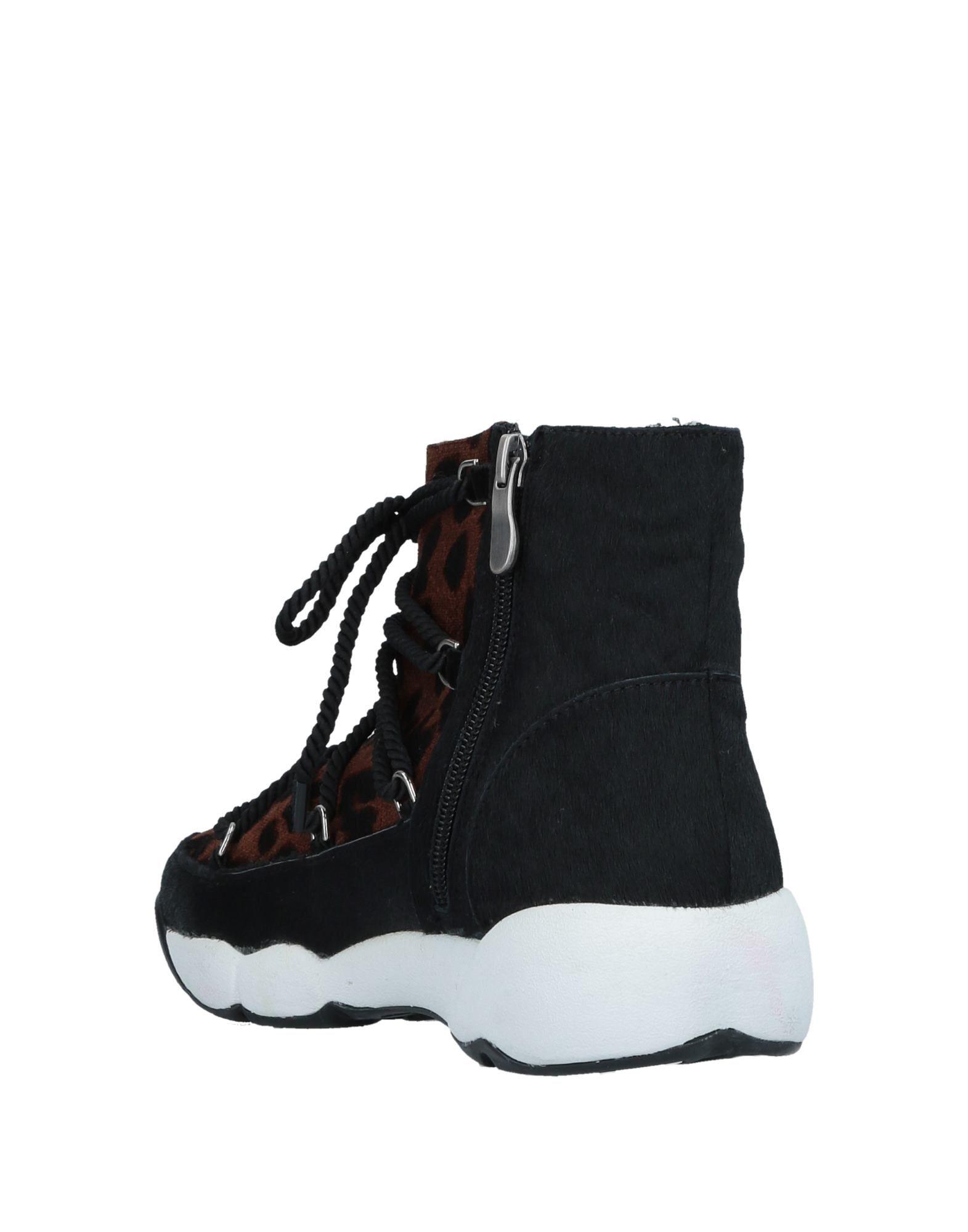 So•Queen Stiefelette Gute Damen  11527964BM Gute Stiefelette Qualität beliebte Schuhe be7f21