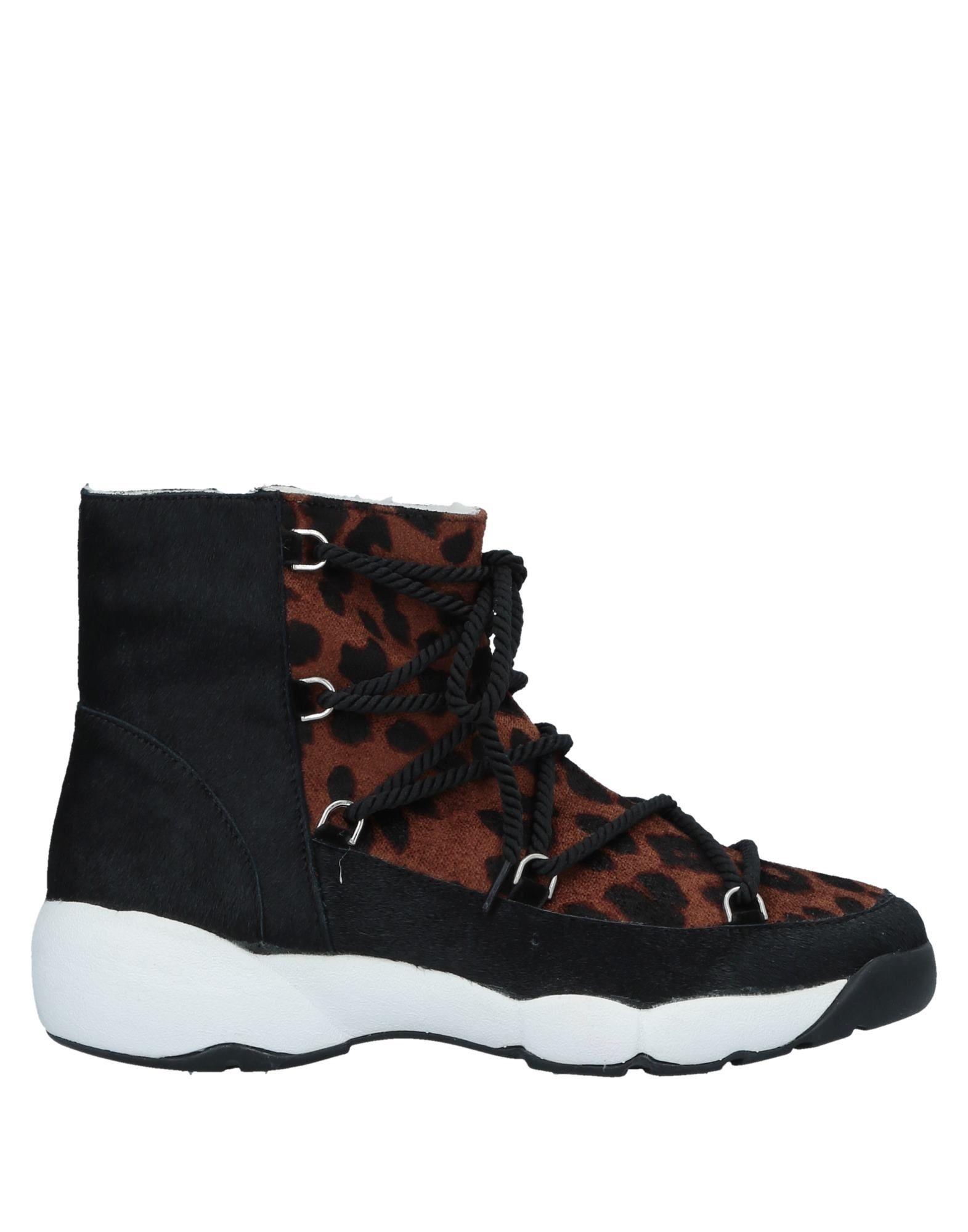 So•Queen Stiefelette Damen  11527964BM Gute Qualität beliebte Schuhe