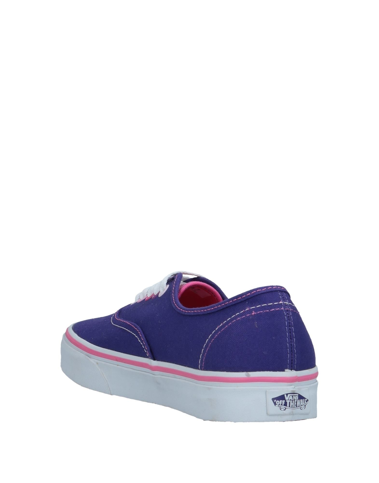 Sneakers - Vans Donna - Sneakers 11527967WS e19f26