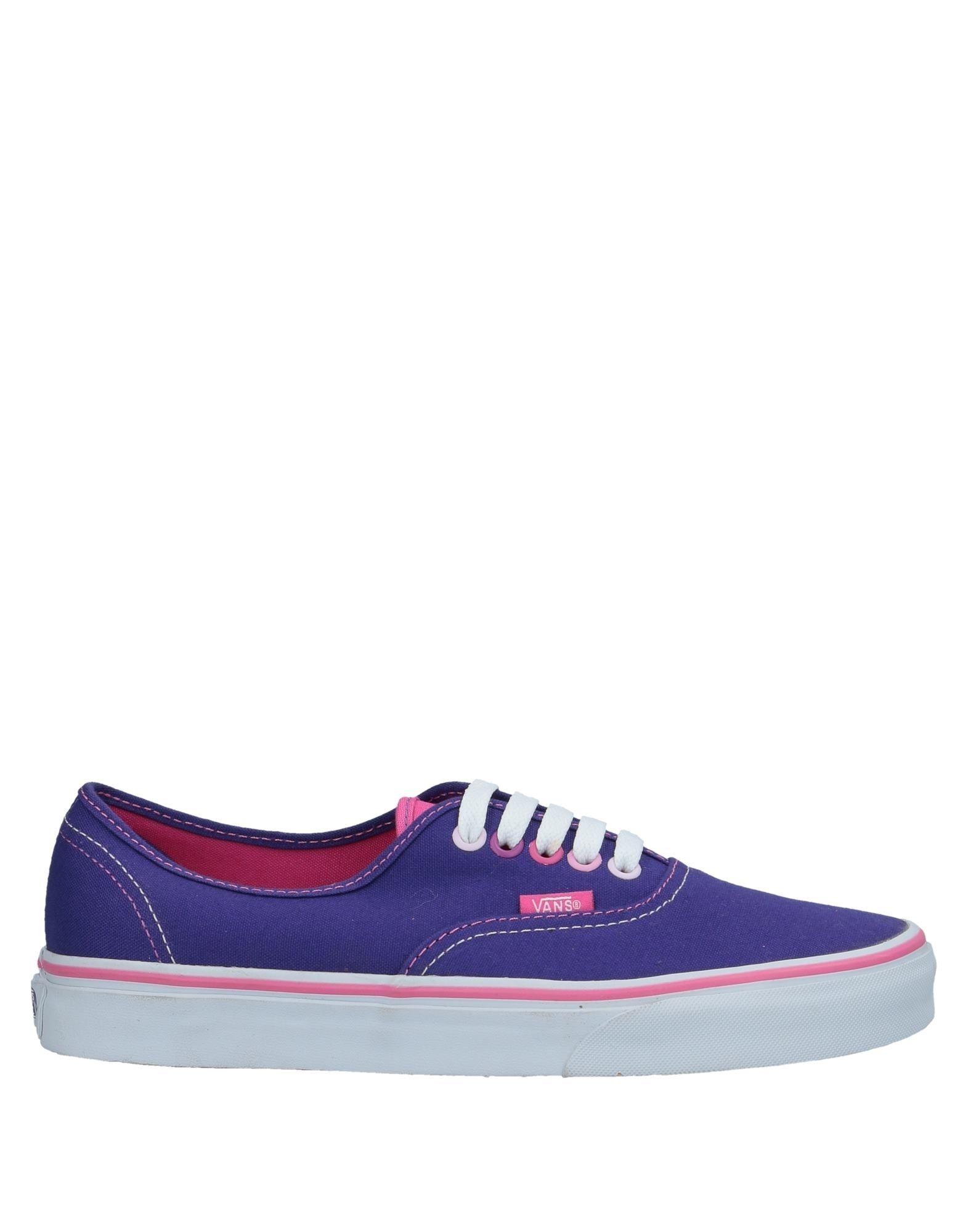 Vans Sneakers Damen  11527967WS Gute Qualität beliebte Schuhe
