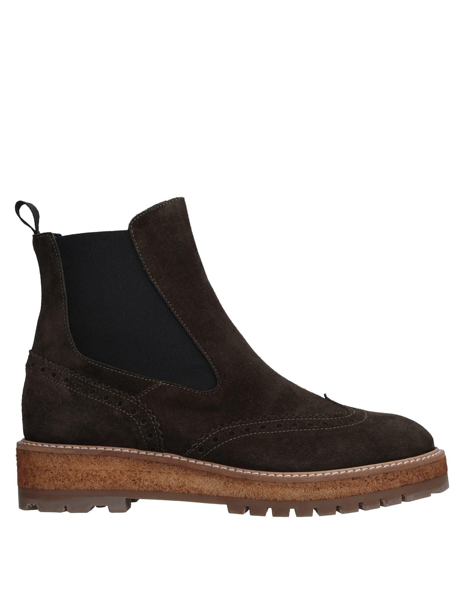 Chelsea Boots Le Ble Donna - 11527973KC