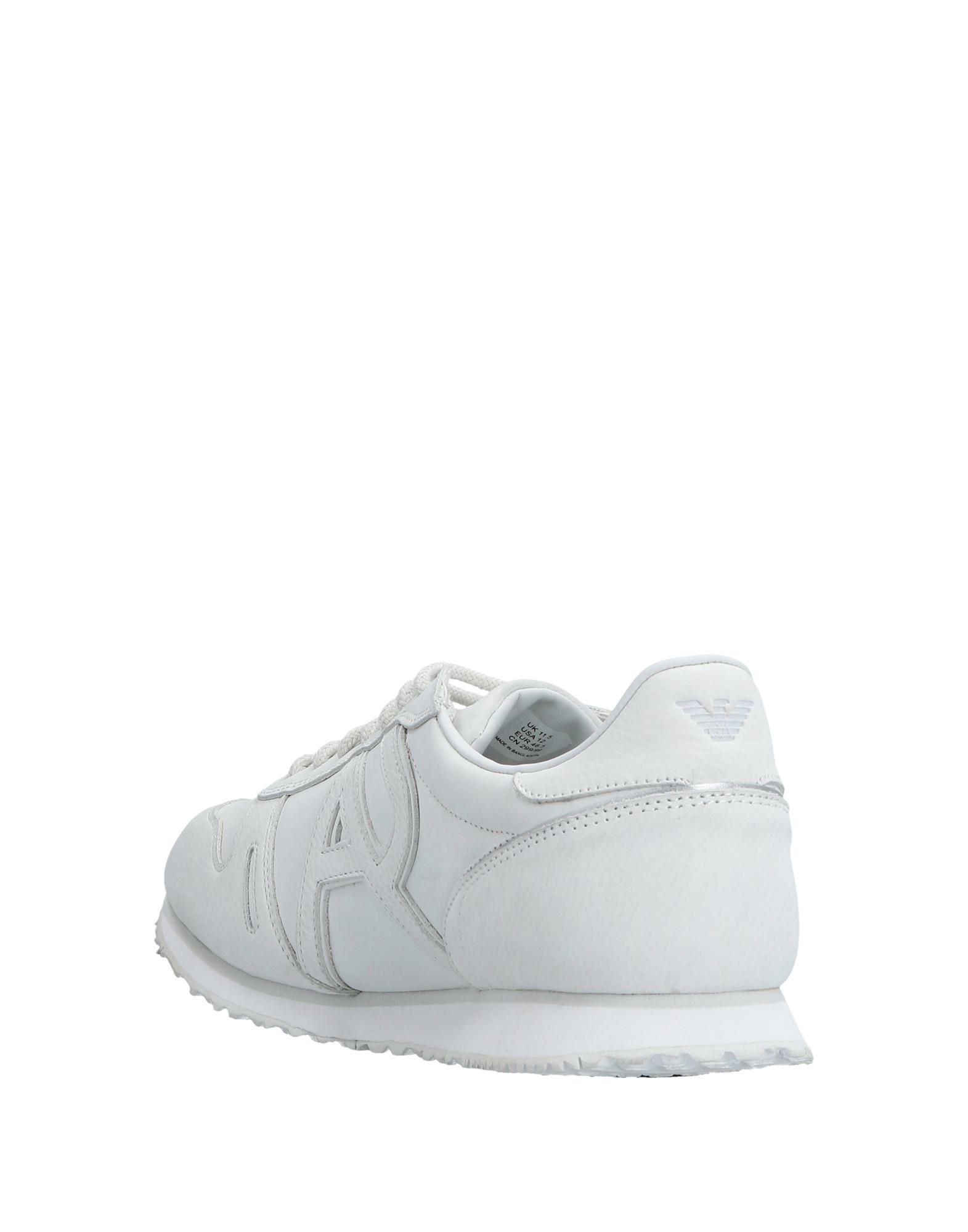 Rabatt echte Schuhe Armani 11527979PC Jeans Sneakers Herren  11527979PC Armani ace346