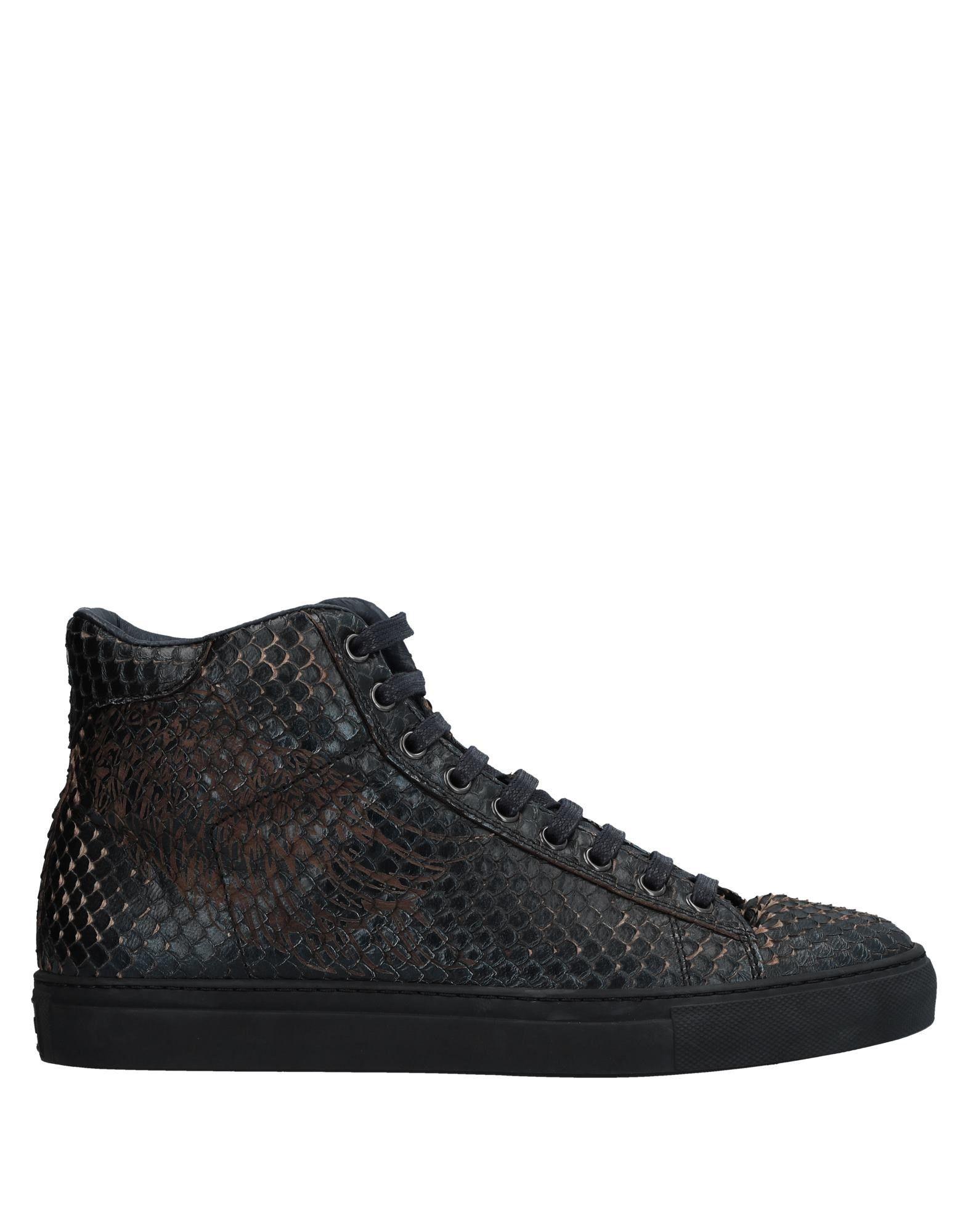 Roberto Cavalli Sneakers Herren  11527984EQ