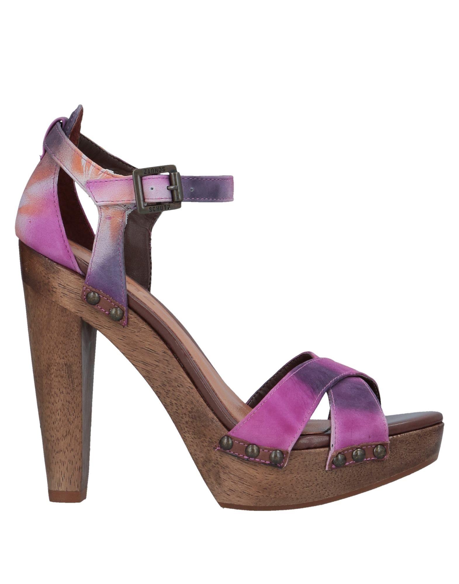 Moda Sandali Schutz Donna - 11527993NM