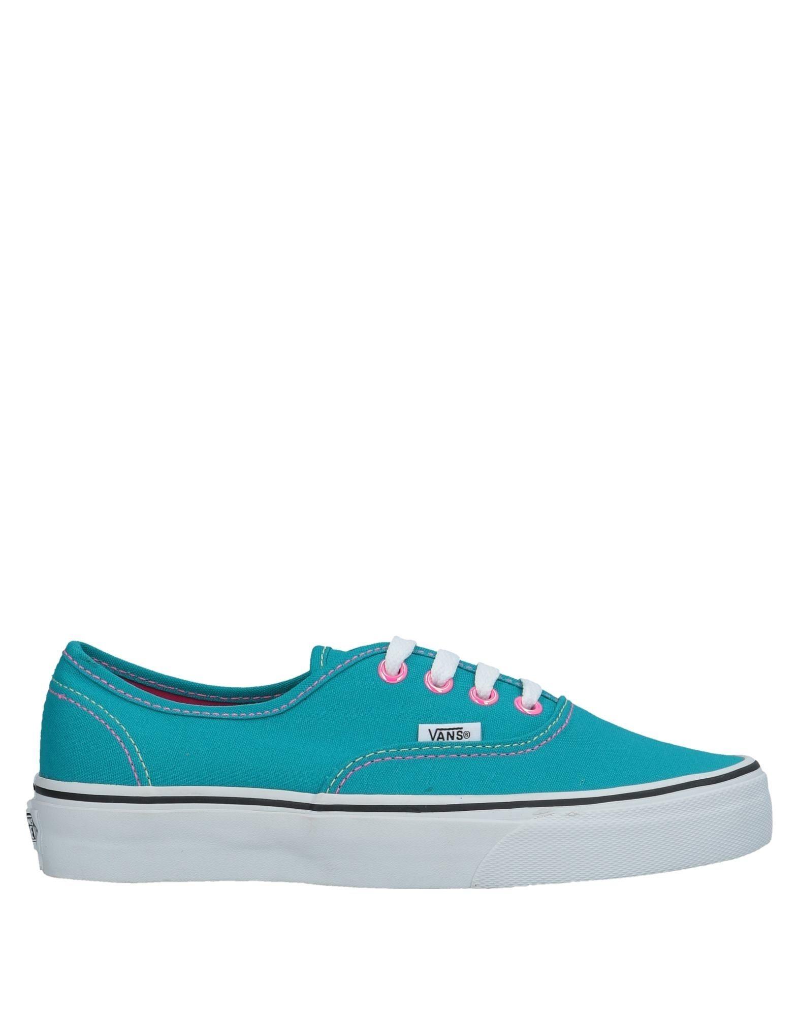 Moda Sneakers Vans Donna - - Donna 11527995FB 20c1c9