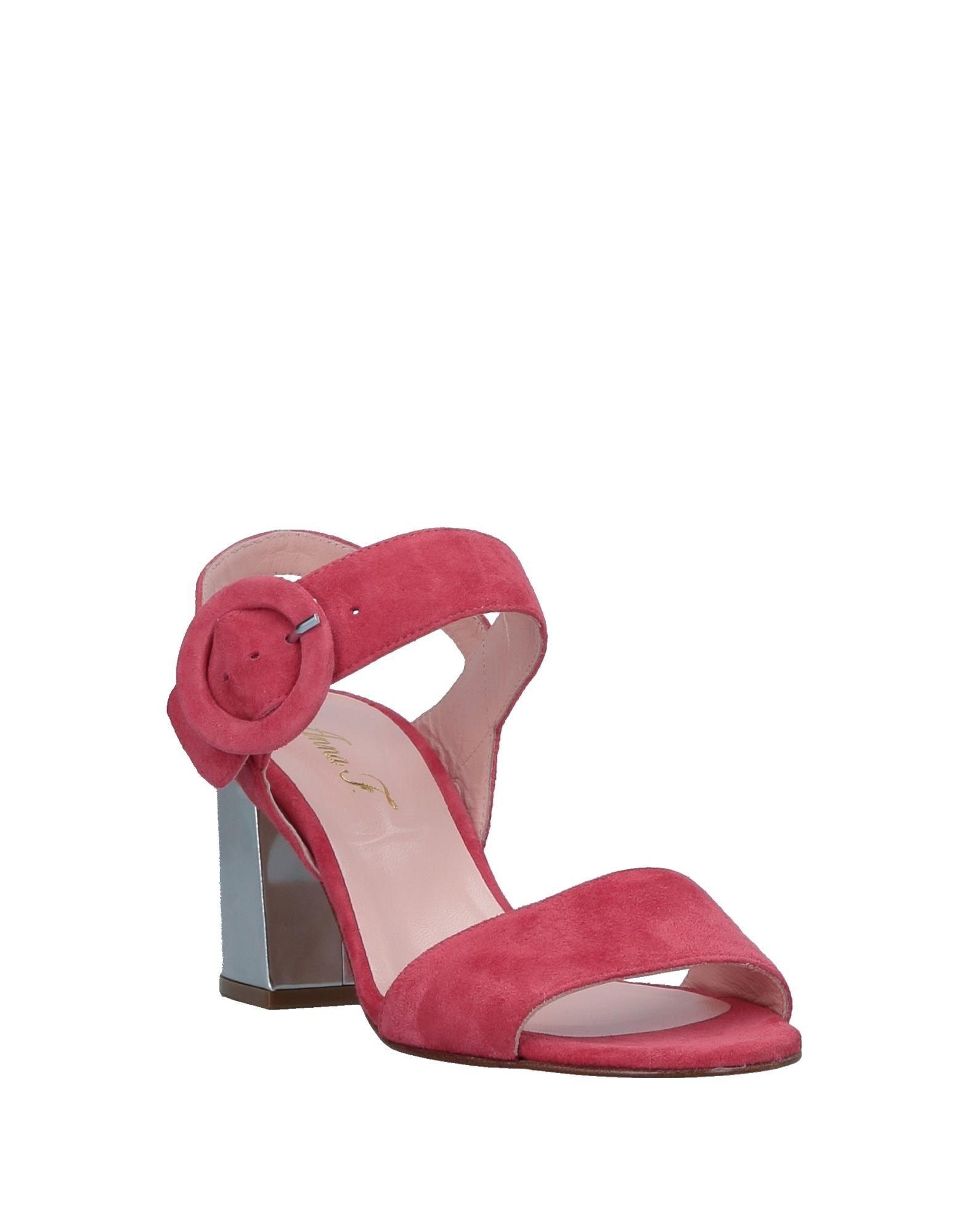 Anna F. Sandalen Damen    11527998PV Gute Qualität beliebte Schuhe 6121f1