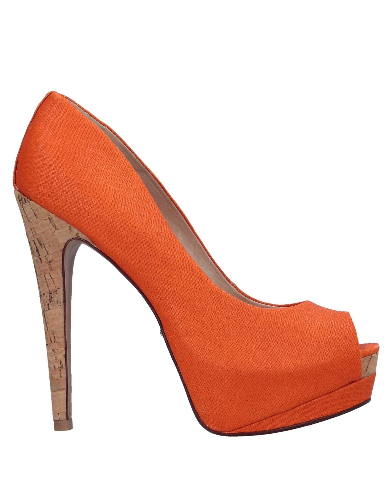 Gut um billige Schuhe zu 11528003HH tragenSchutz Pumps Damen  11528003HH zu c94848
