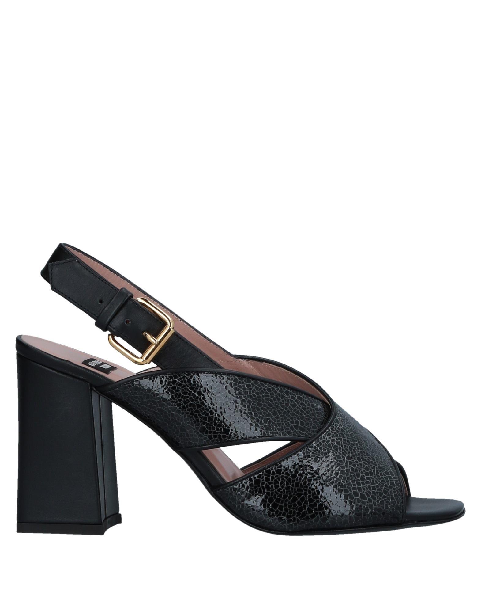 Alberta Ferretti Sandals - Women Alberta Ferretti United Sandals online on  United Ferretti Kingdom - 11528011SJ 3a4eb6