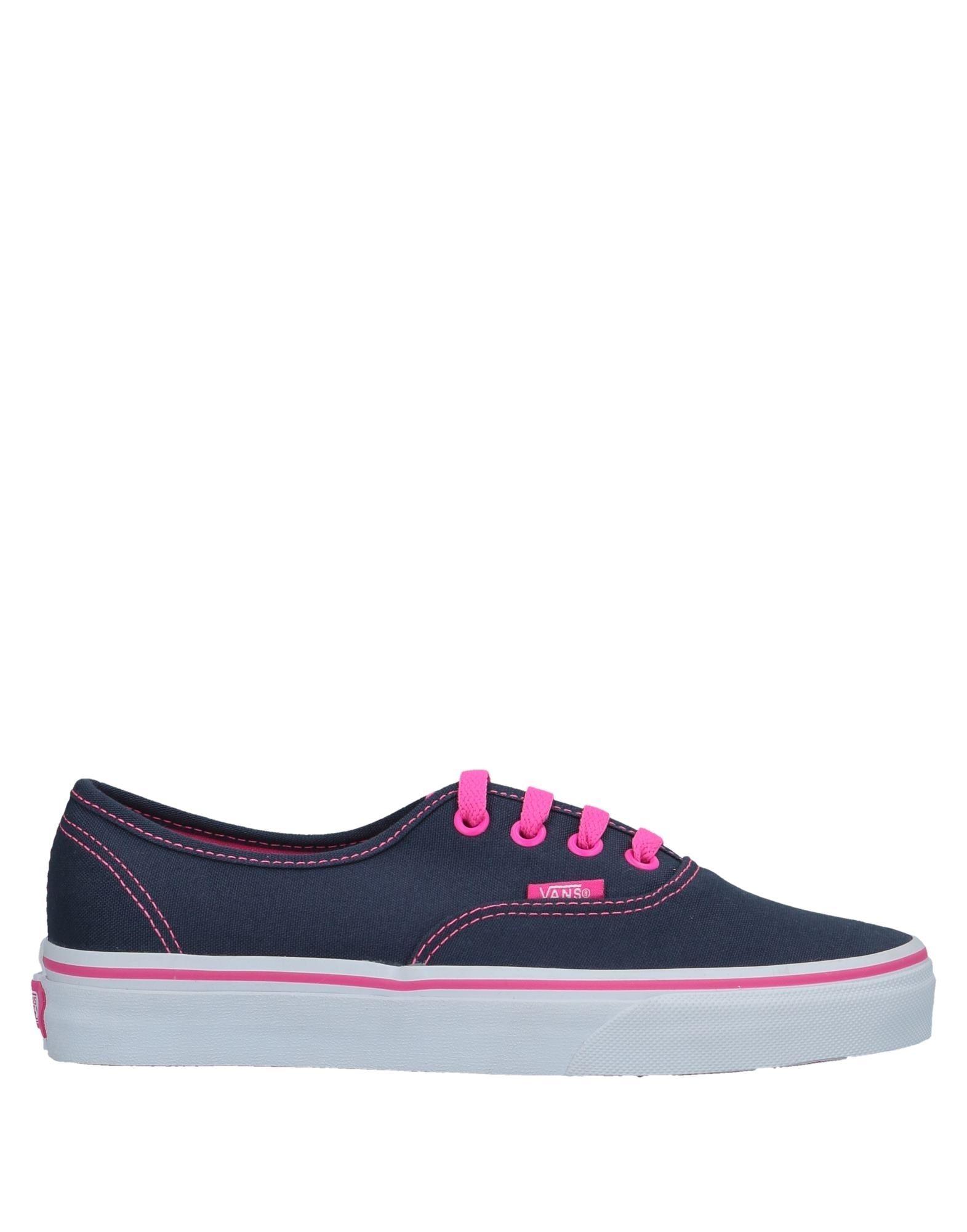 Sneakers Vans Donna - 11528012MF elegante