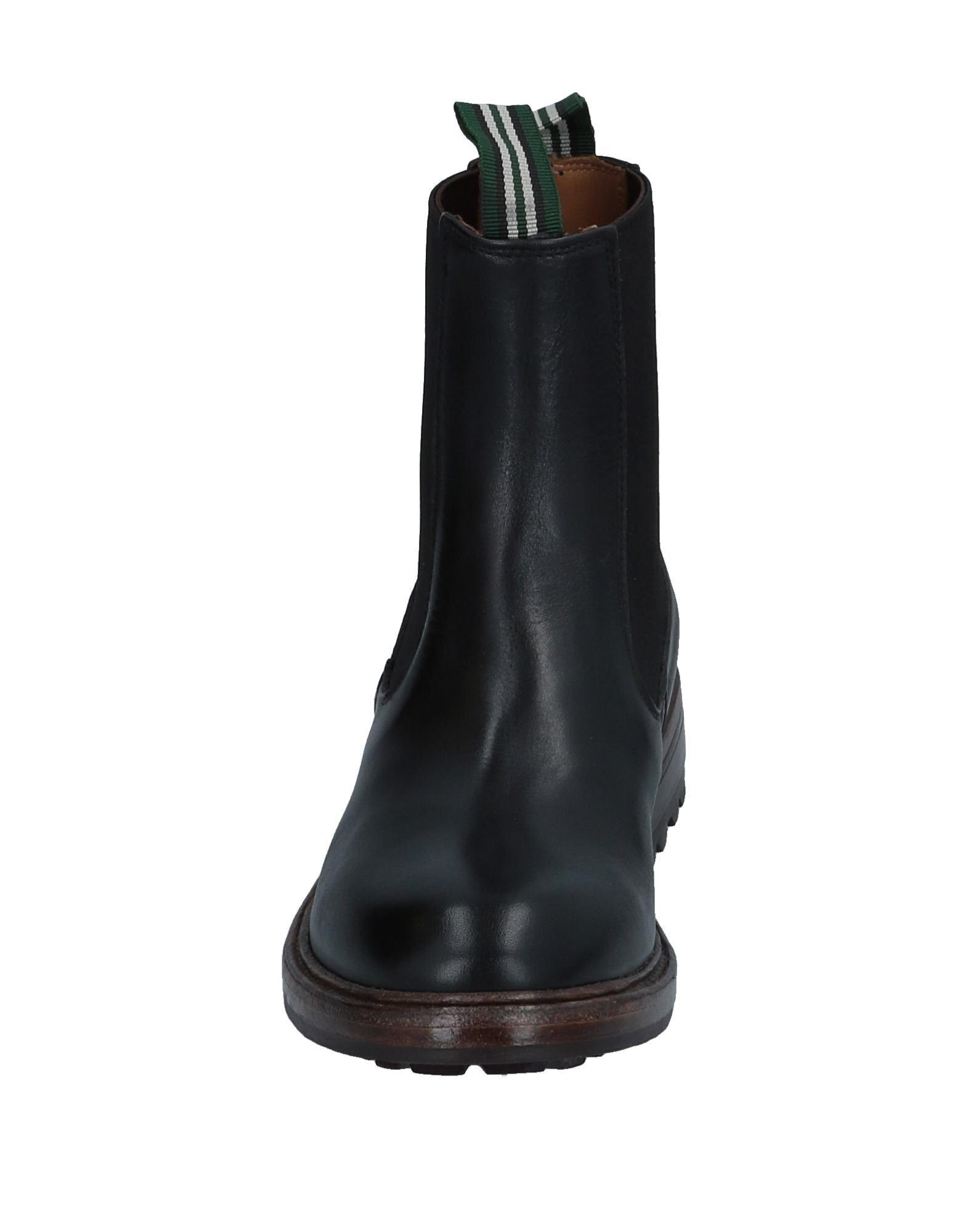 Grün George Chelsea Stiefel sich Damen Gutes Preis-Leistungs-Verhältnis, es lohnt sich Stiefel 3448 ecd461