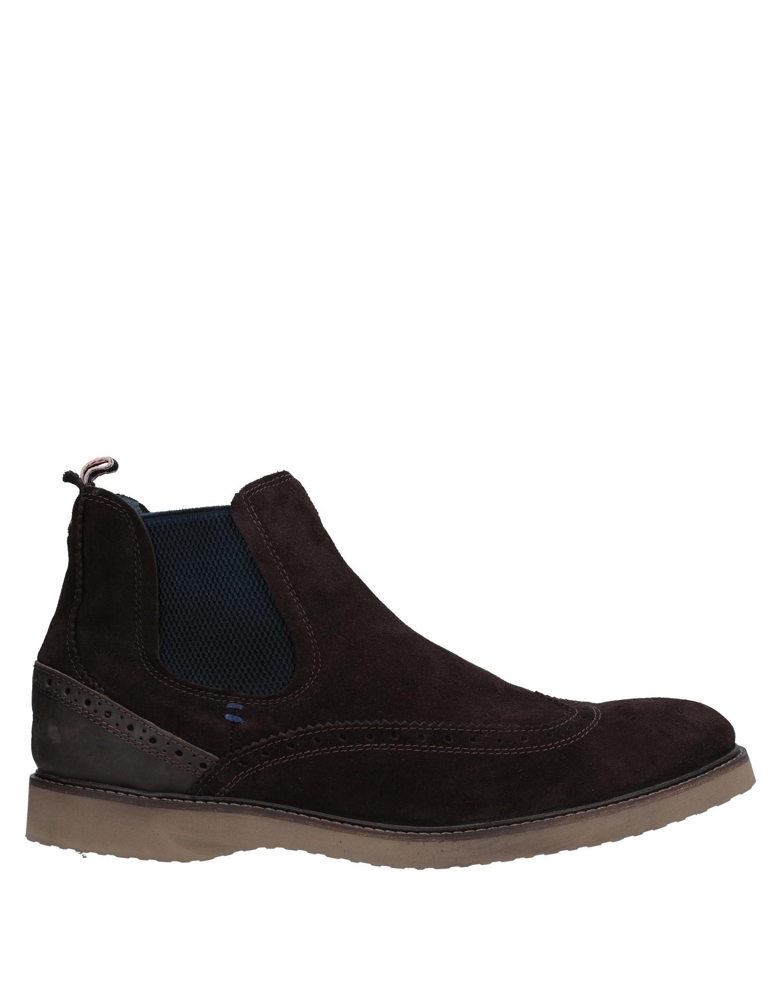 Wrangler Stiefelette Herren  11528024JG Gute Qualität beliebte Schuhe