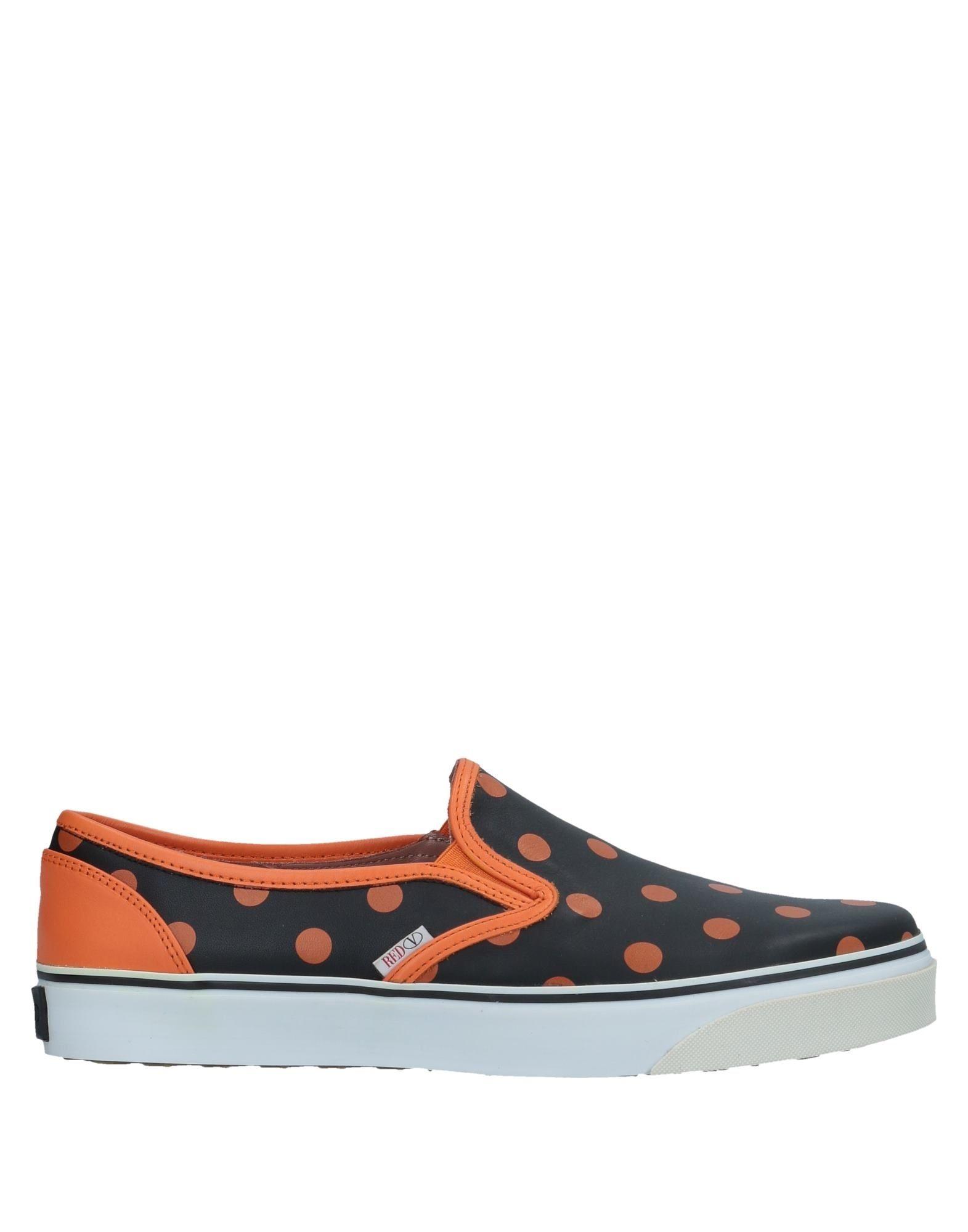 Red(V) Sneakers Damen  11528025BBGut aussehende strapazierfähige Schuhe