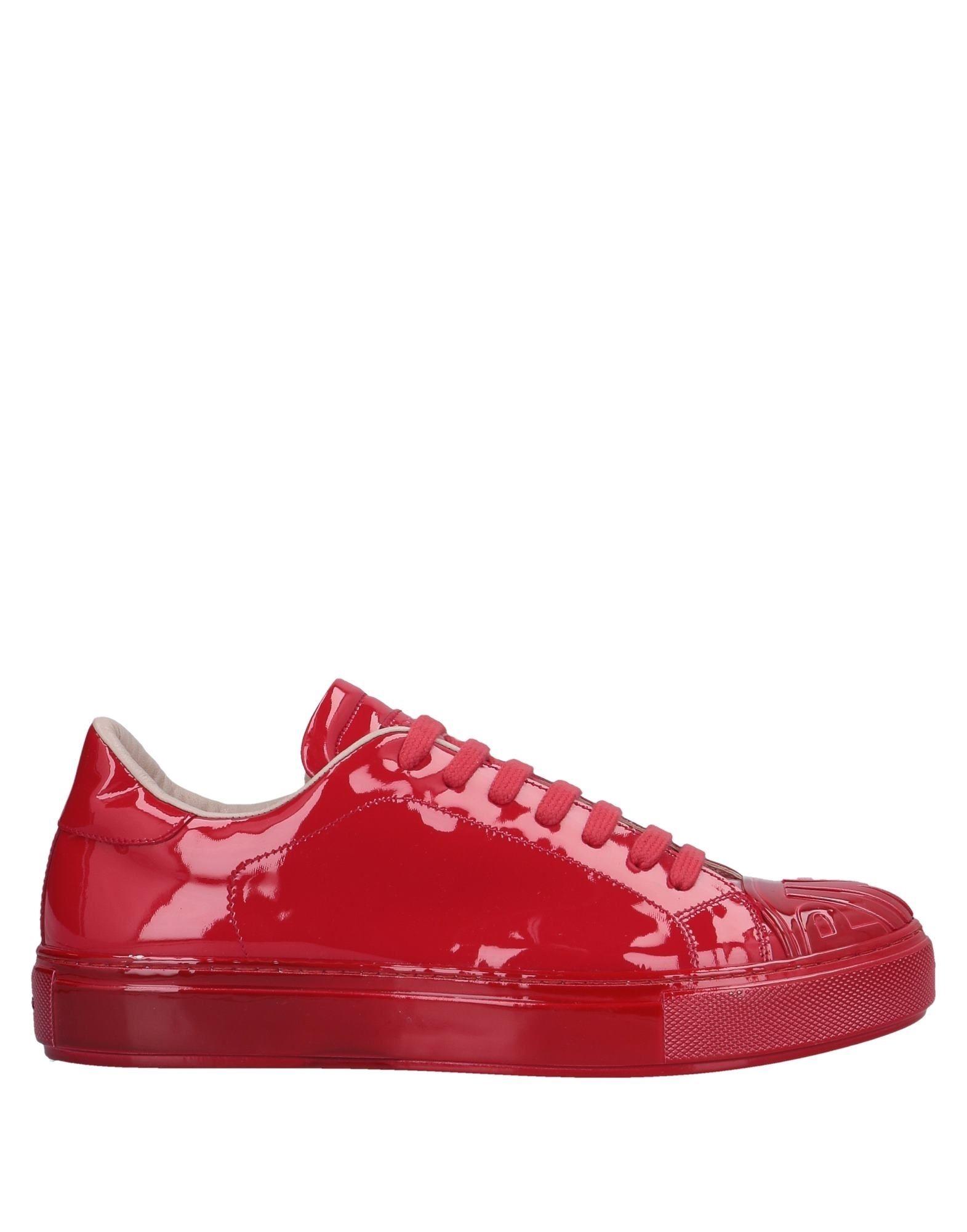 Zapatillas Pinko Mujer - Zapatillas Pinko  Rojo Rojo  81bfc4