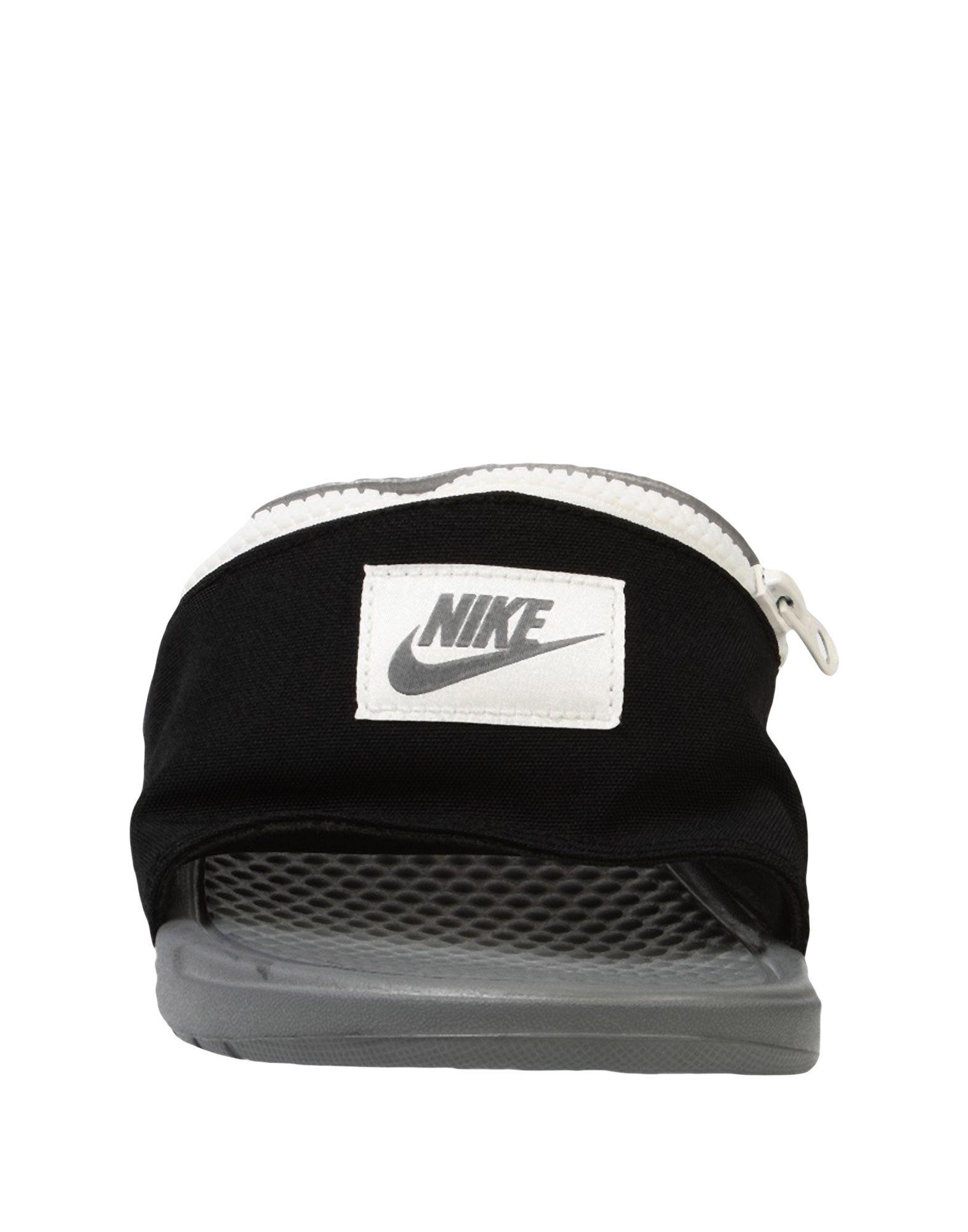 Nike  Benassi Jdi Fanny Pack  Nike 11528037AQ 3cfb73