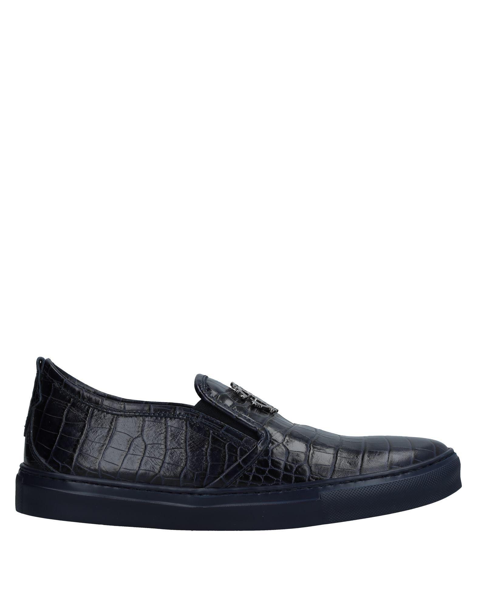 Roberto Cavalli Sneakers Herren  11528054NW Gute Qualität beliebte Schuhe