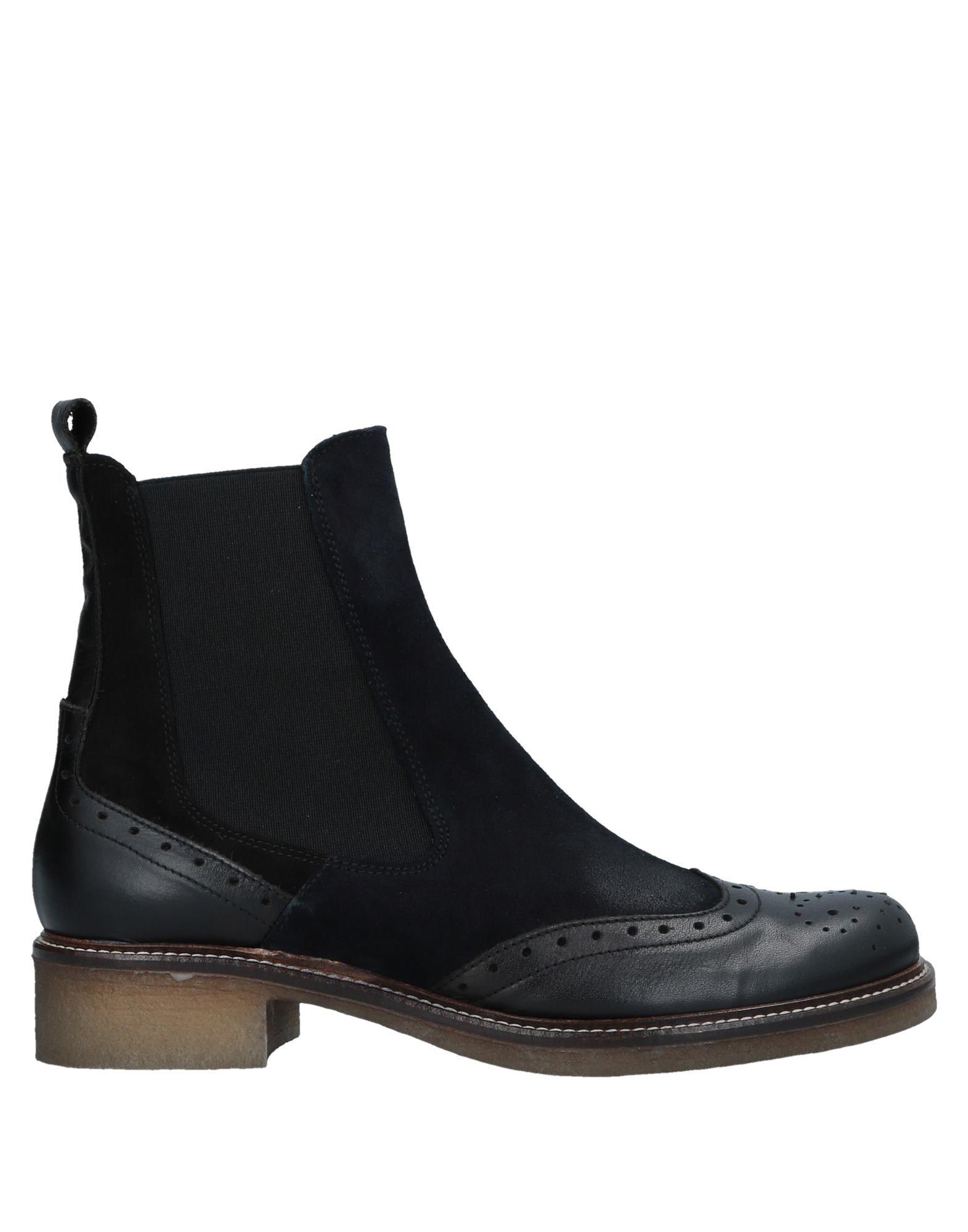 Donna Più Chelsea Boots Damen  11528066US Gute Qualität beliebte Schuhe