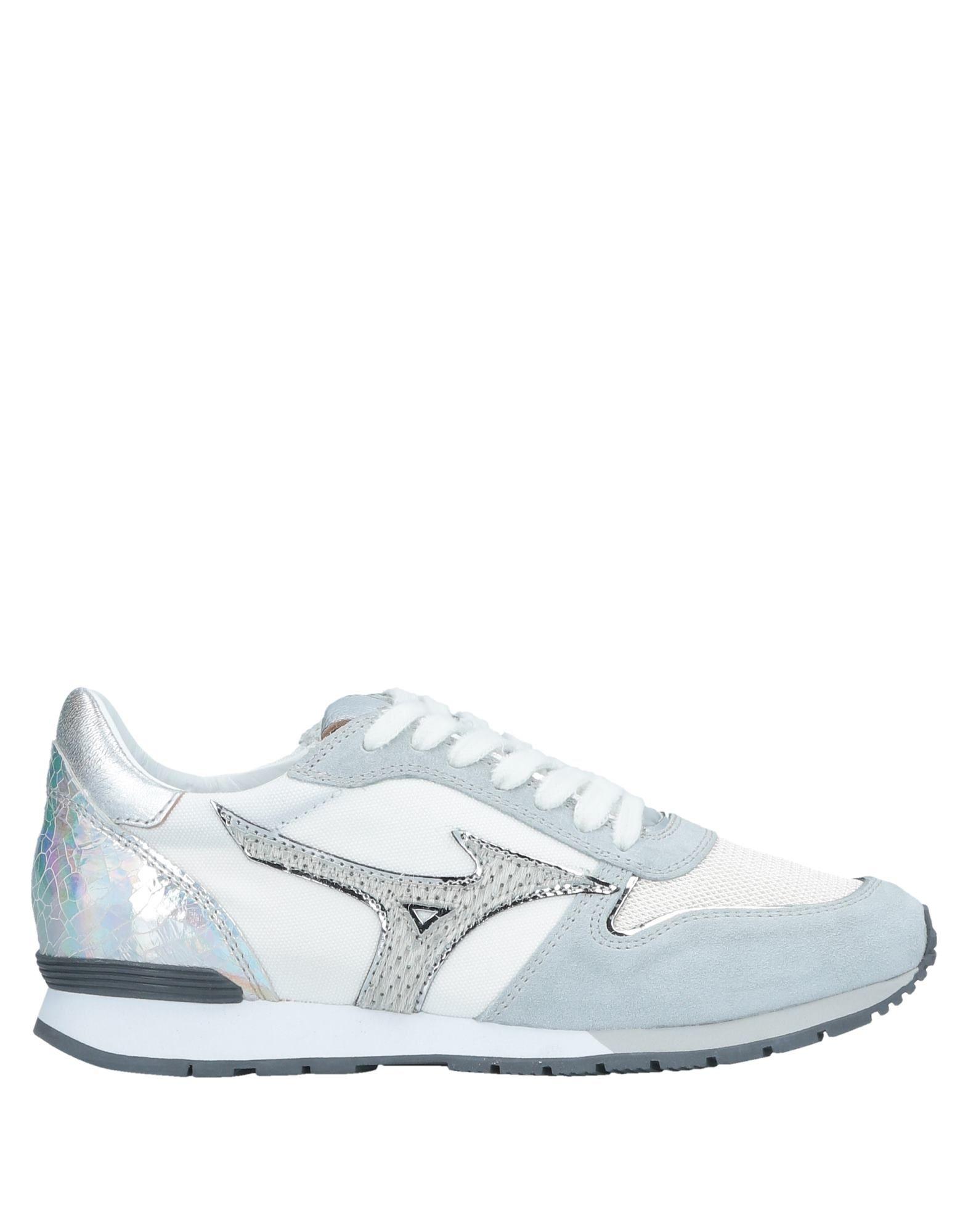 Los últimos zapatos de descuento para hombres y mujeres Mizuno Zapatillas Mizuno Mujer - Zapatillas Mizuno mujeres  Gris perla 0d5a29