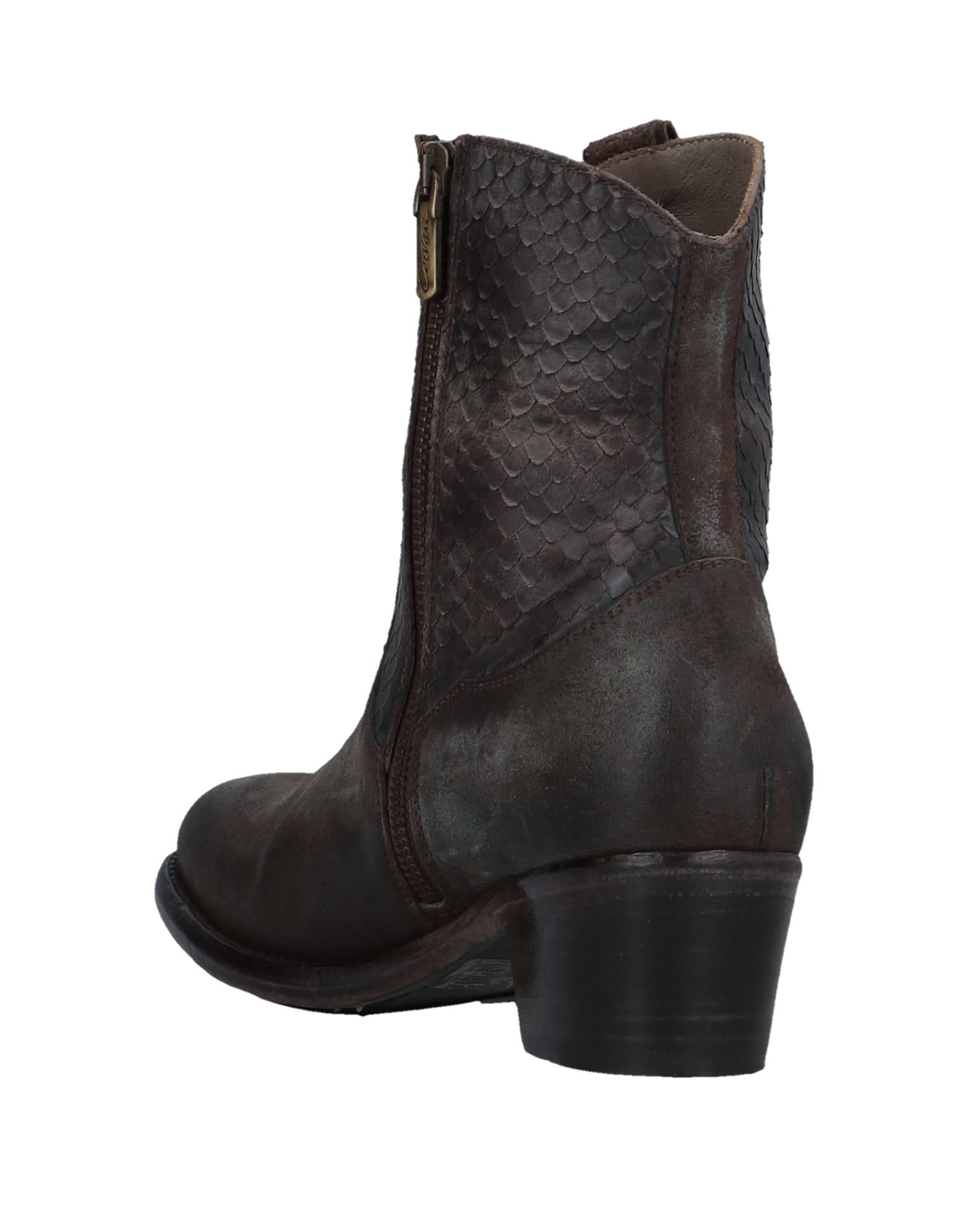 Stilvolle Corvari billige Schuhe Corvari Stilvolle Stiefelette Damen  11528084QA 202832