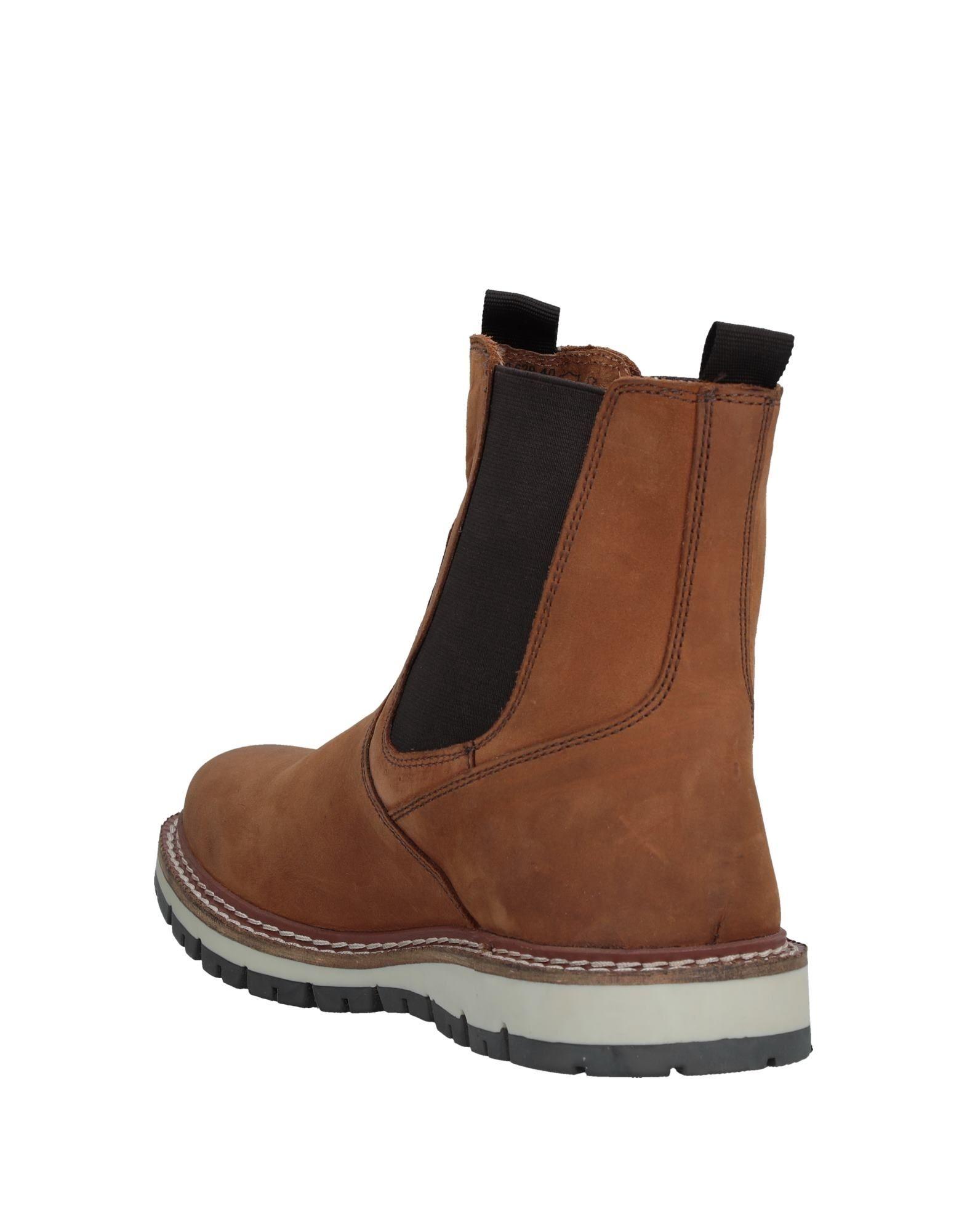 Rabatt echte Schuhe Mcs  Marlboro Classics Stiefelette Herren  Mcs 11528091RL 39ebef
