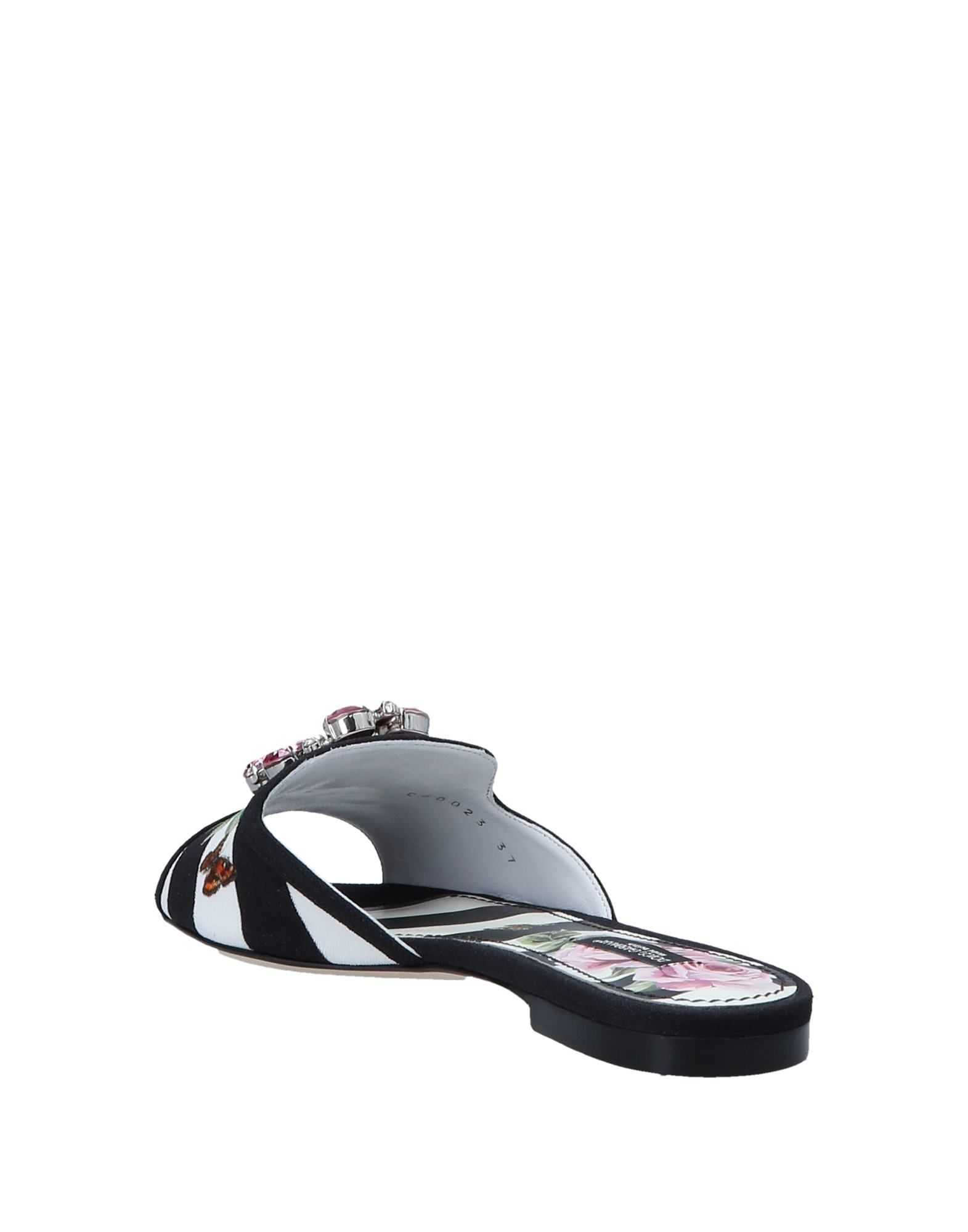 Dolce & Gabbana Sandalen Damen Gutes Preis-Leistungs-Verhältnis, Preis-Leistungs-Verhältnis, Preis-Leistungs-Verhältnis, es lohnt sich c07332