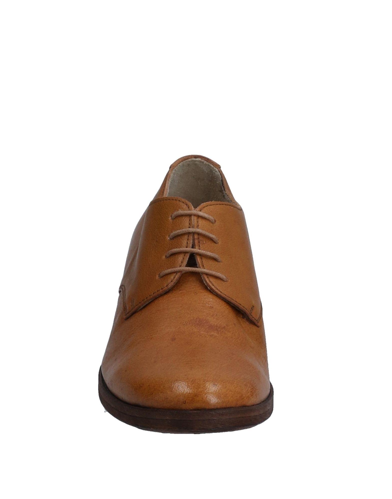 01000010 By 11528107WHGut Boccaccini Schnürschuhe Damen  11528107WHGut By aussehende strapazierfähige Schuhe 68d5eb