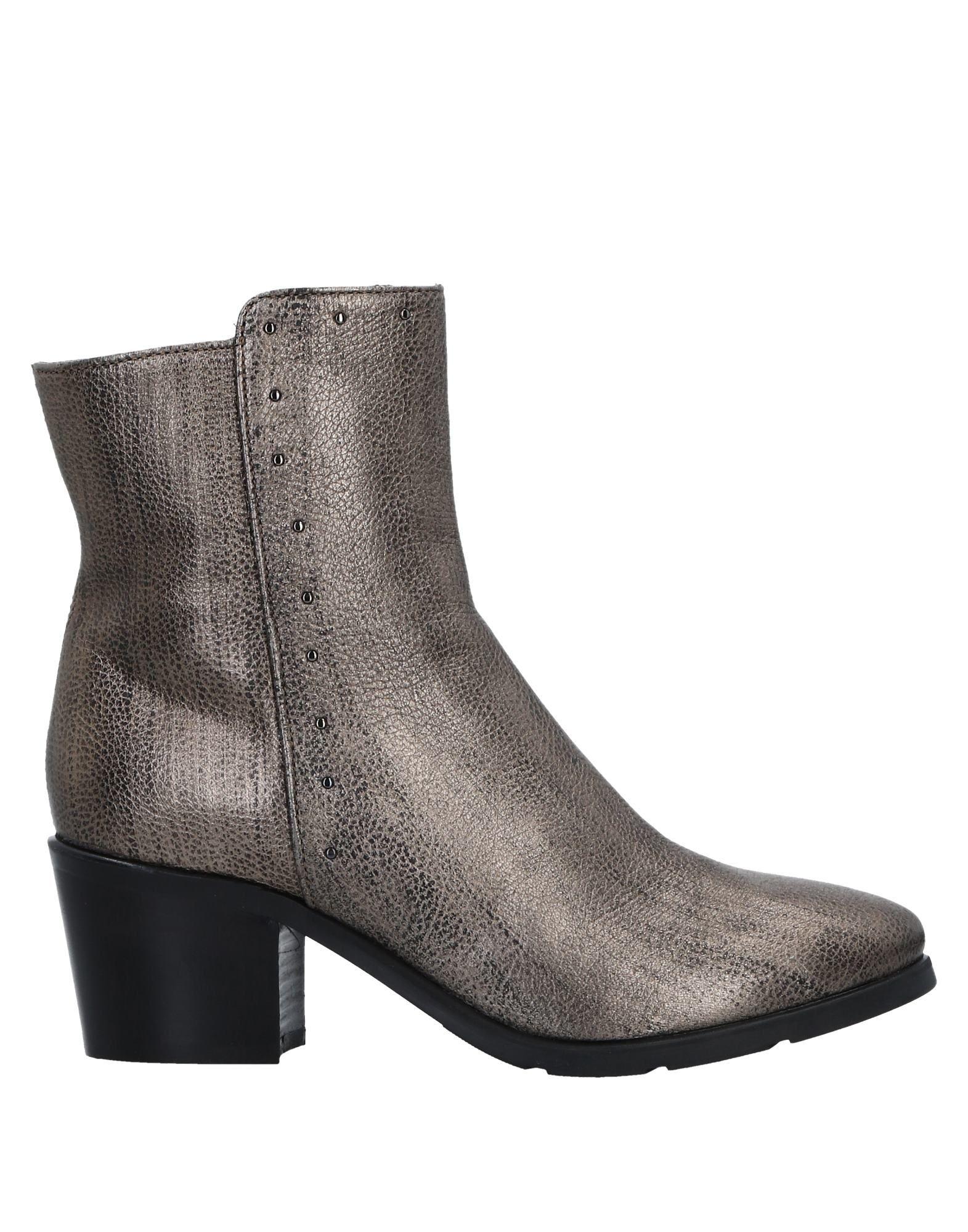 Gut um billige Damen Schuhe zu tragenChiara Luciani Stiefelette Damen billige  11528113OL e8612f