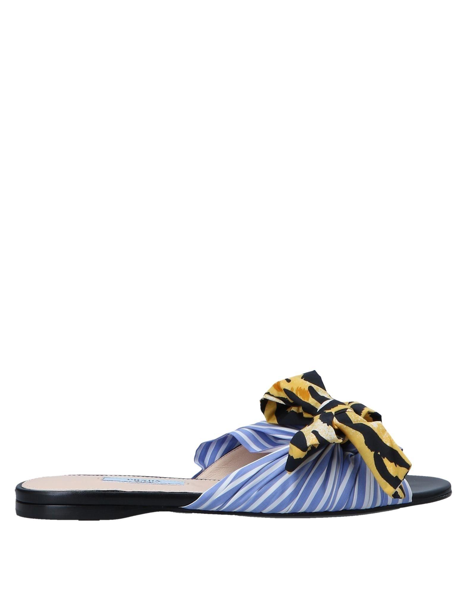 Prada Sandalen aussehende Damen  11528134OUGünstige gut aussehende Sandalen Schuhe aa792c