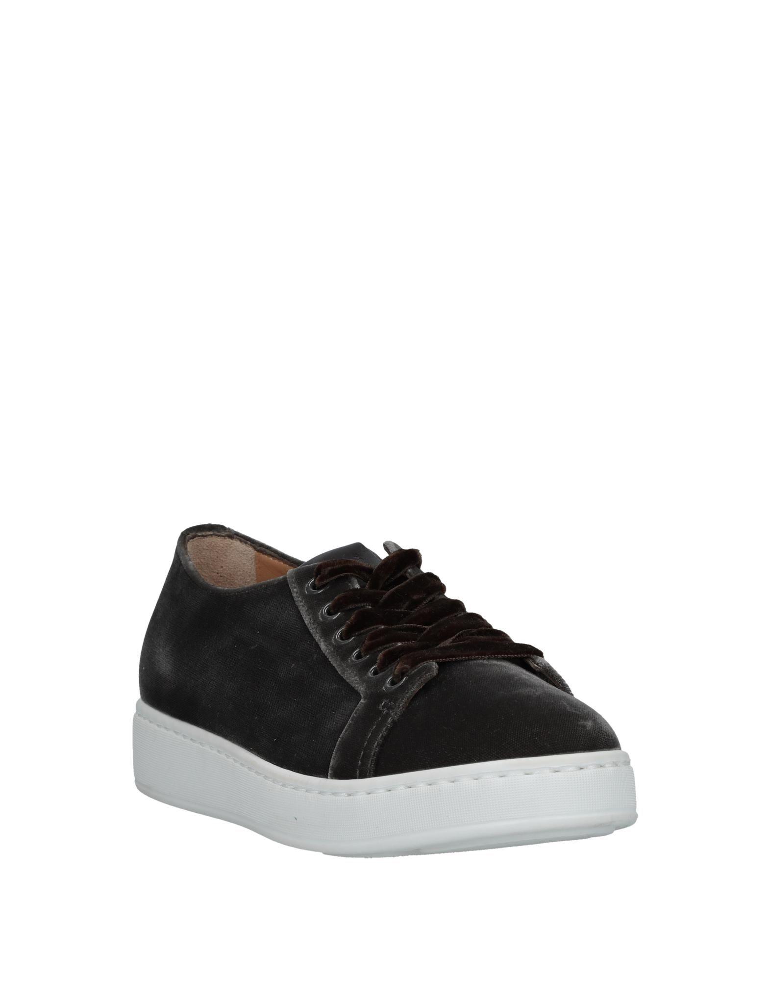 Rabatt  Schuhe Santoni Sneakers Damen  Rabatt 11528146BX 810656