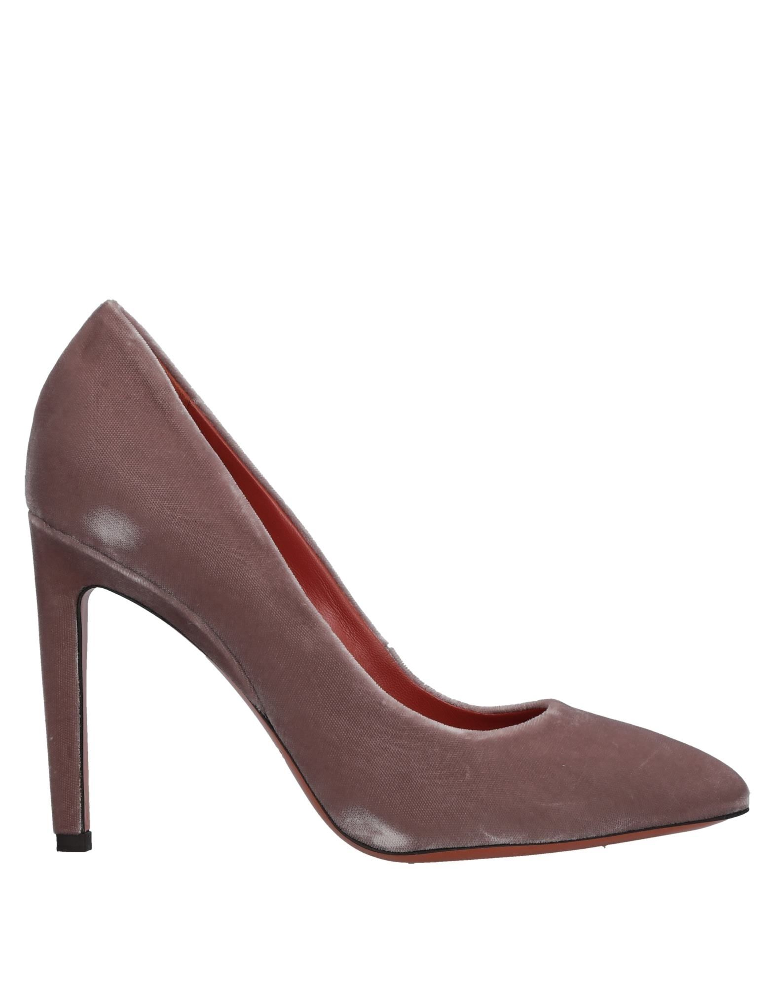 Rabatt Schuhe Santoni Pumps Damen  11528147VD
