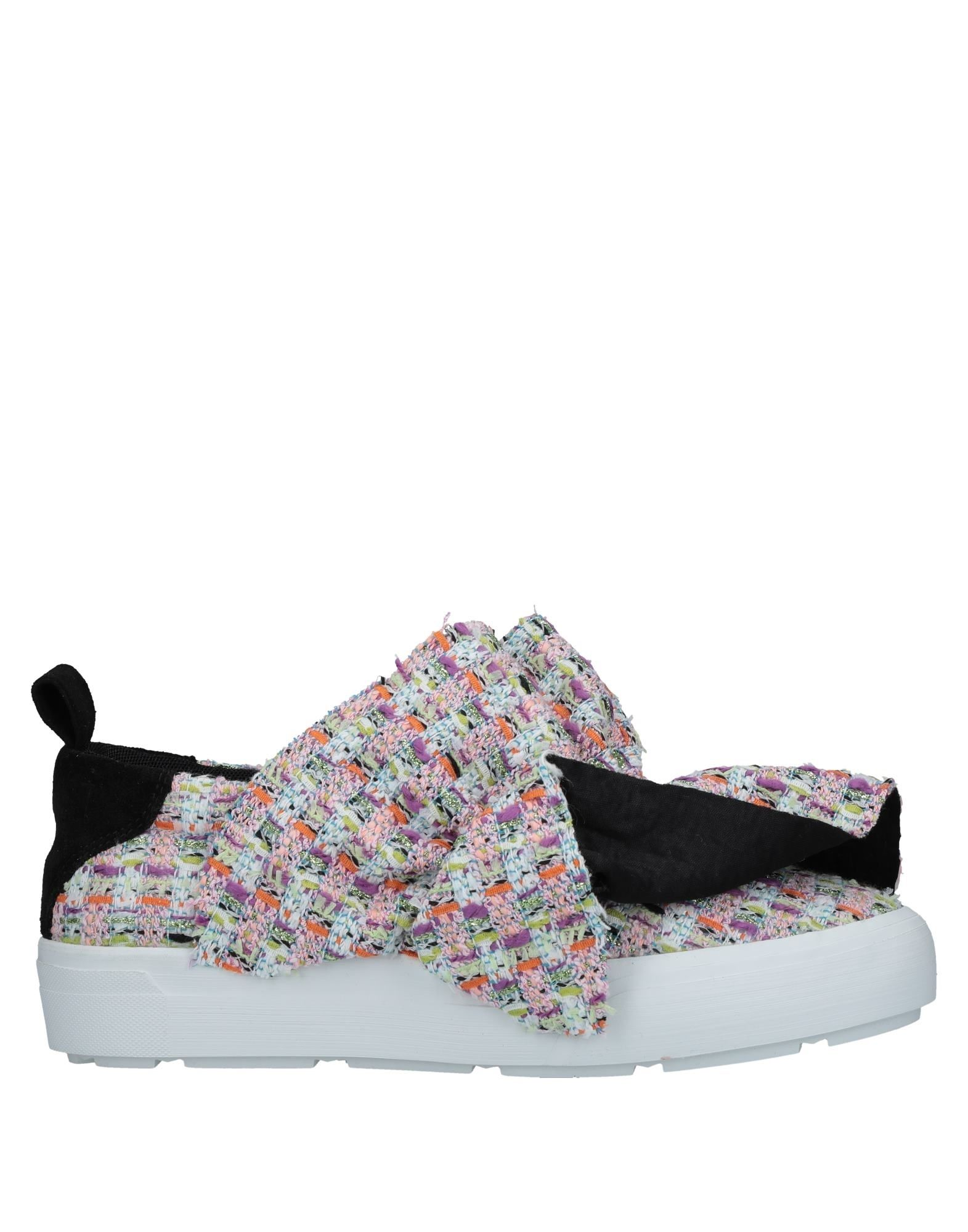 Msgm Heiße Sneakers Damen  11528149BV Heiße Msgm Schuhe a1e9b5