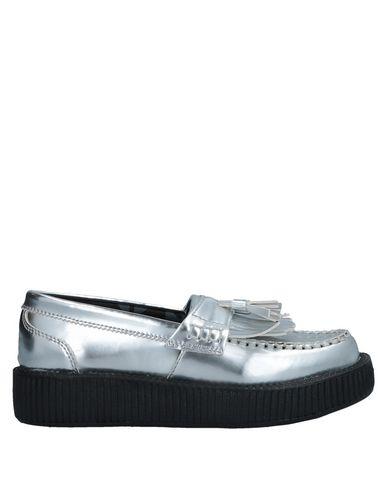 Zapatos cómodos y versátiles Mocasín Mally Mujer - 11475160AH Mocasines Mally- 11475160AH - Plata 603ccd
