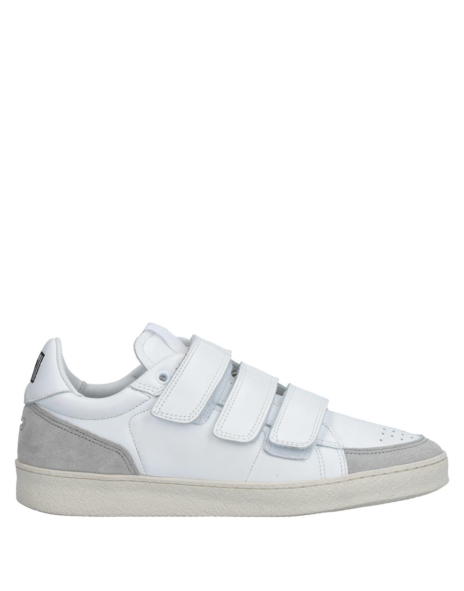 Sneakers Alexandre Ami Alexandre Sneakers Mattiussi Uomo - 11528159VA a87d83