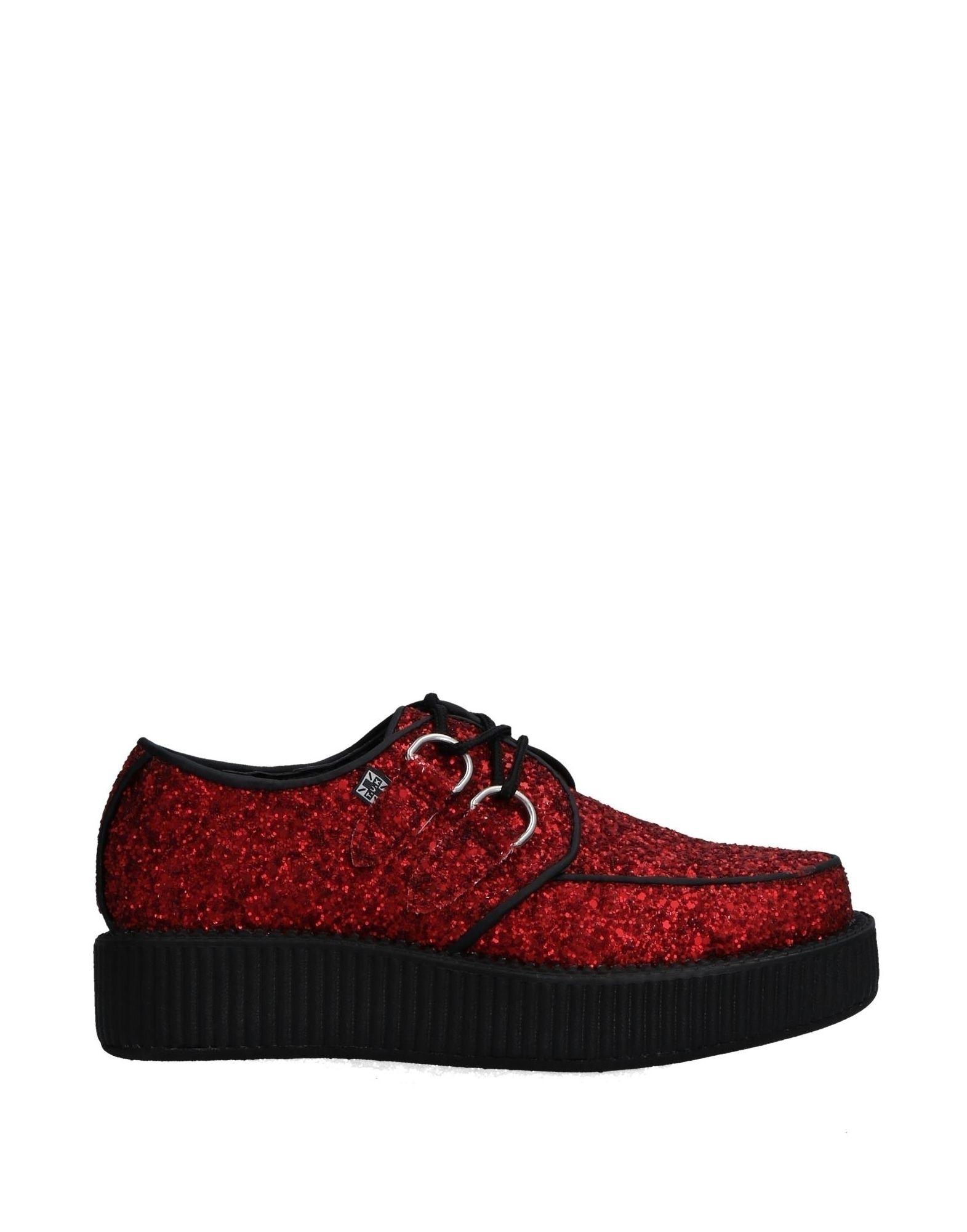 Damen T.U.K Schnürschuhe Damen   11528161VD Heiße Schuhe 0dac11