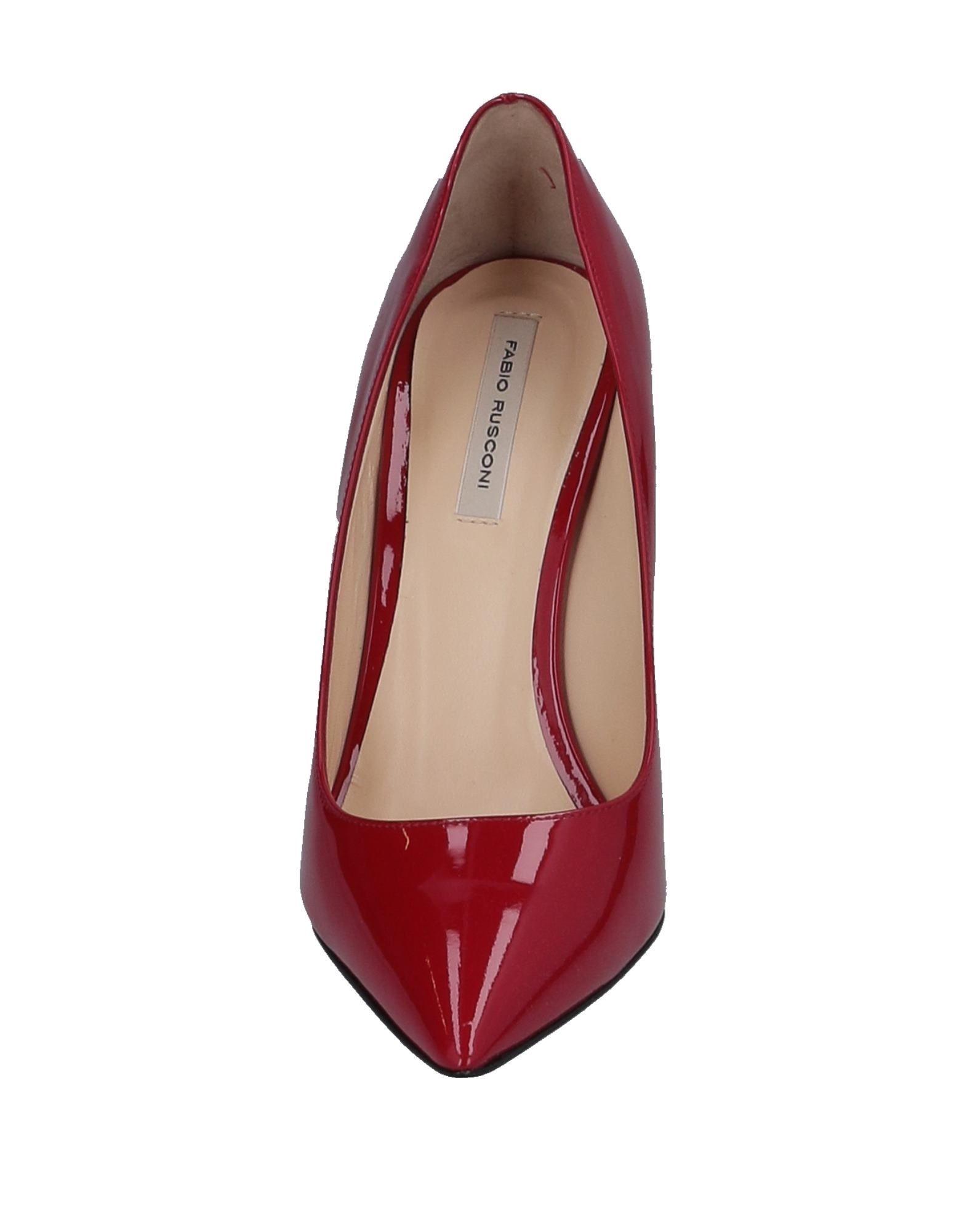 Gut um Pumps billige Schuhe zu tragenFabio Rusconi Pumps um Damen  11528168NE 111501