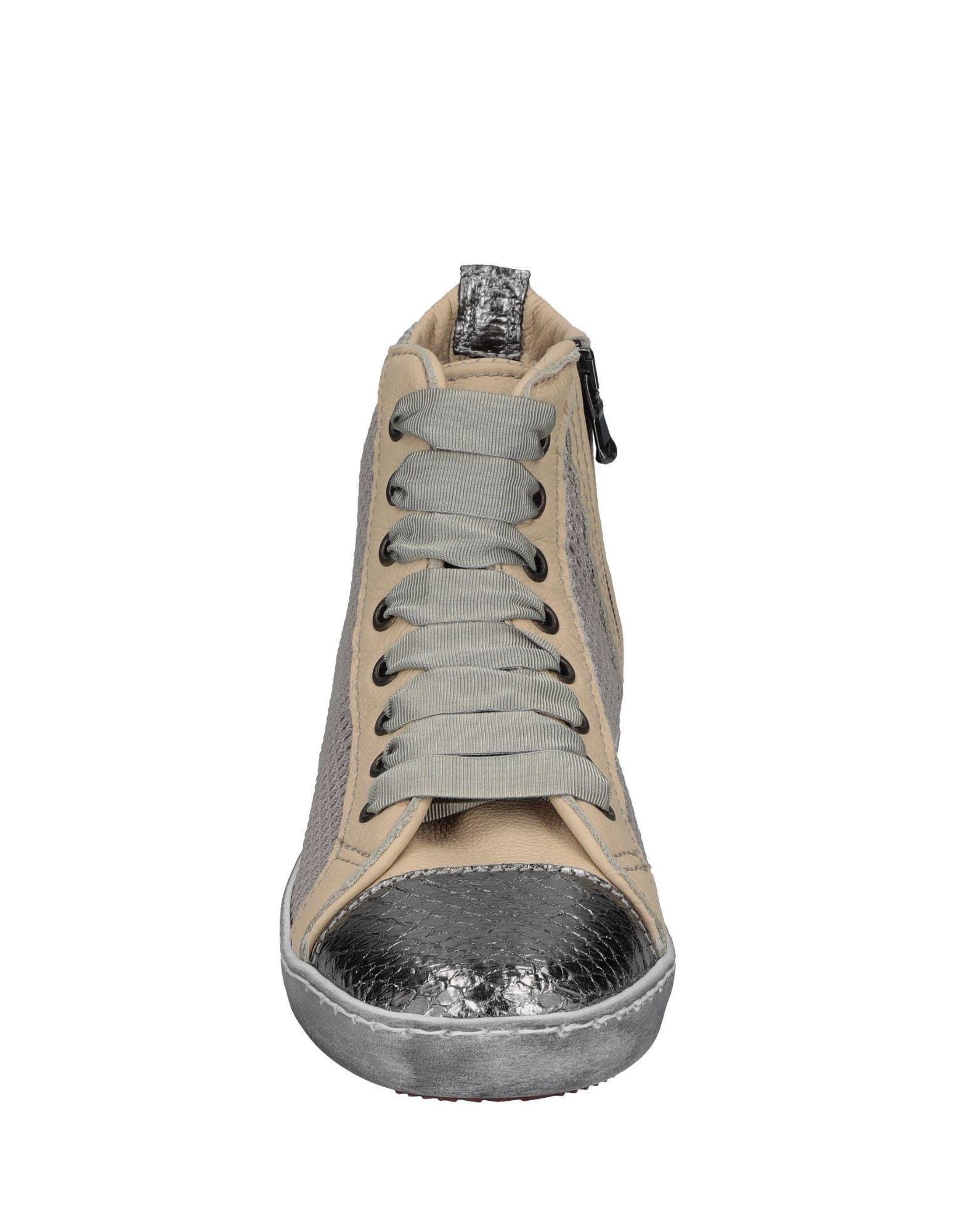 Rabatt Schuhe Cividini Sneakers  Damen  Sneakers 11528177UU 2493cc
